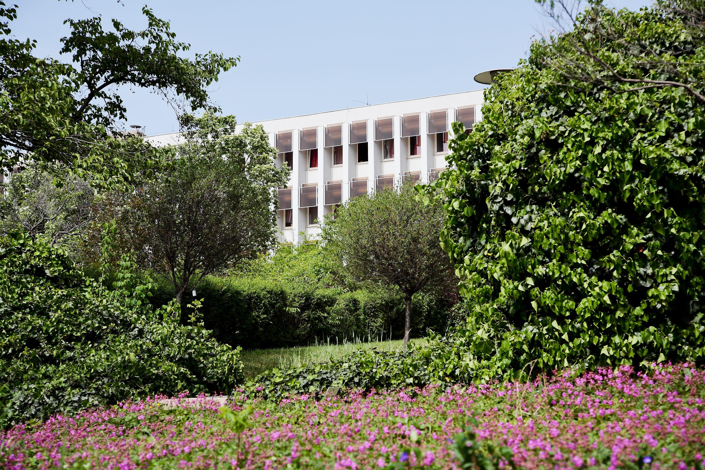 HOSTEL - Pop Up Hostels Citadella