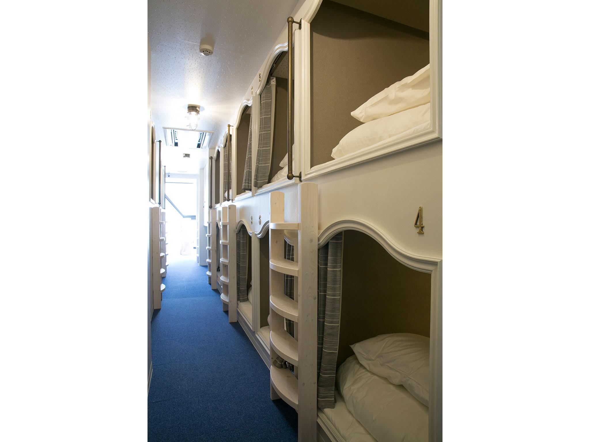 HOSTEL - Bagus Hostel Kinshicho