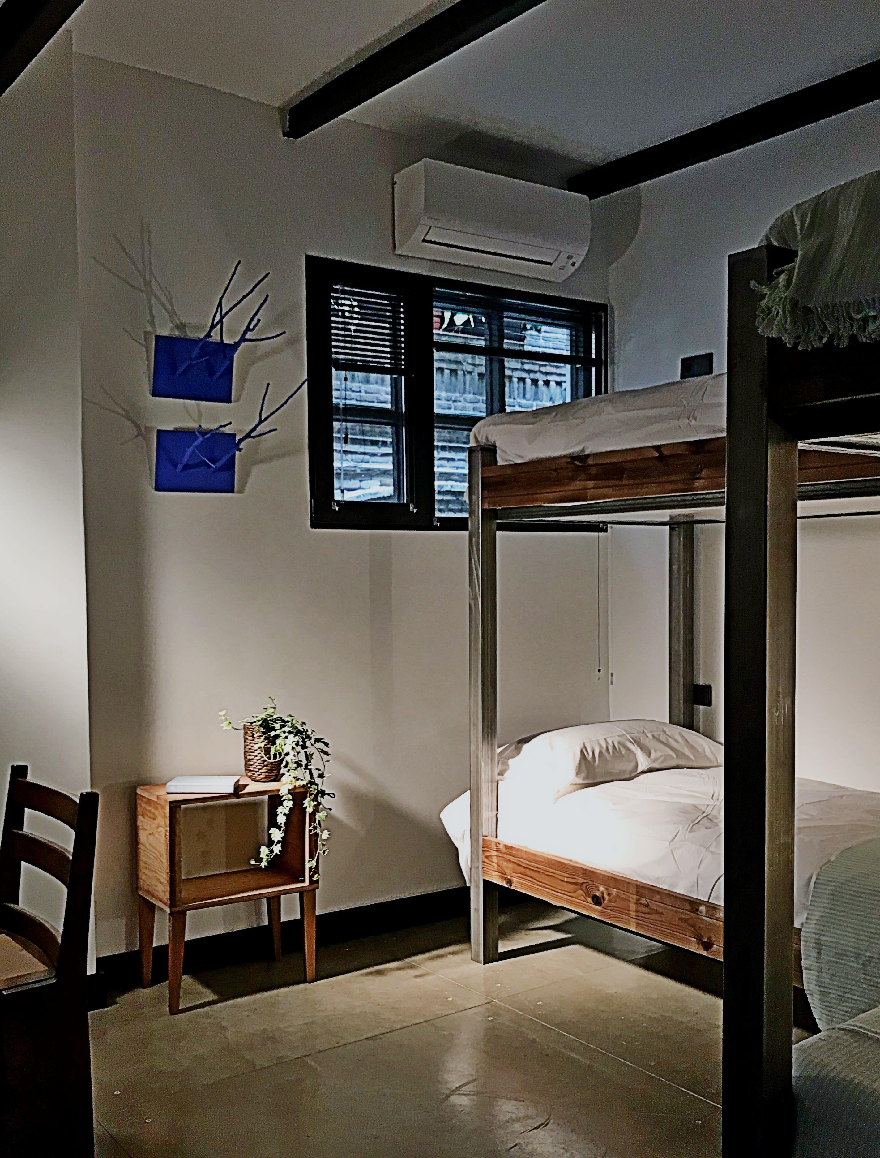 HOSTEL - LaNave Hostel