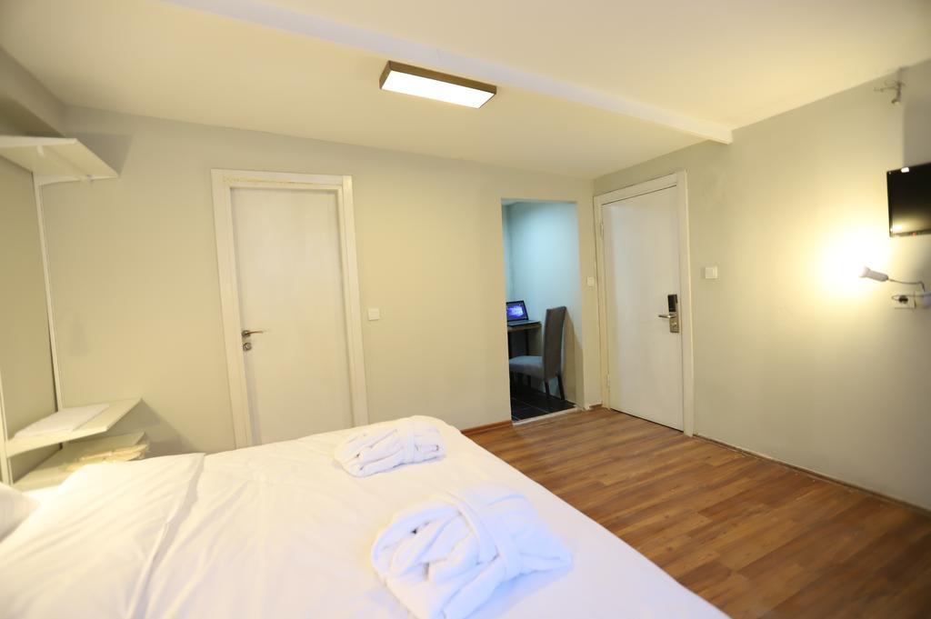 HOSTEL - Gladden Rooms