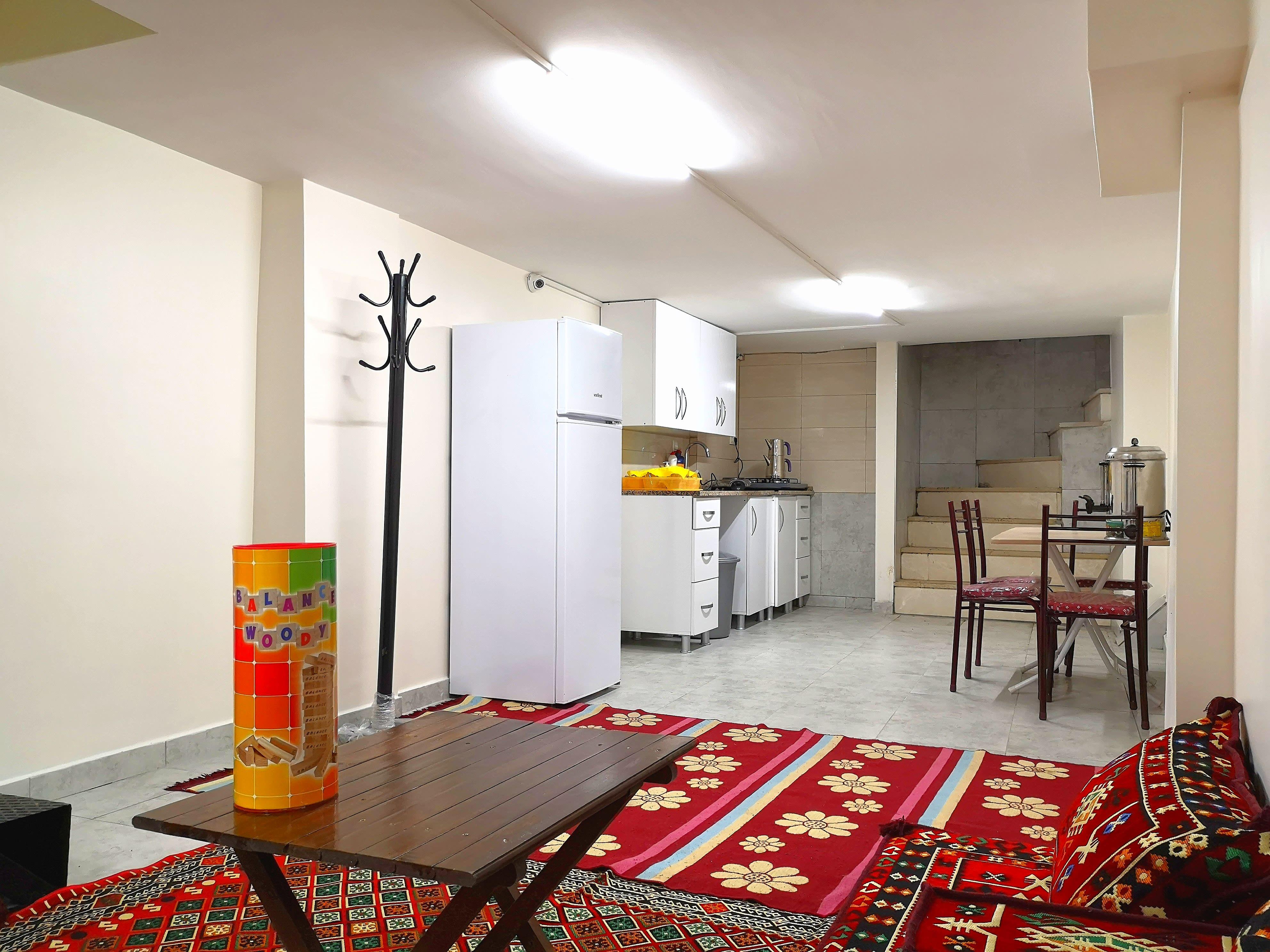 HOSTEL - West Istanbul Hostel