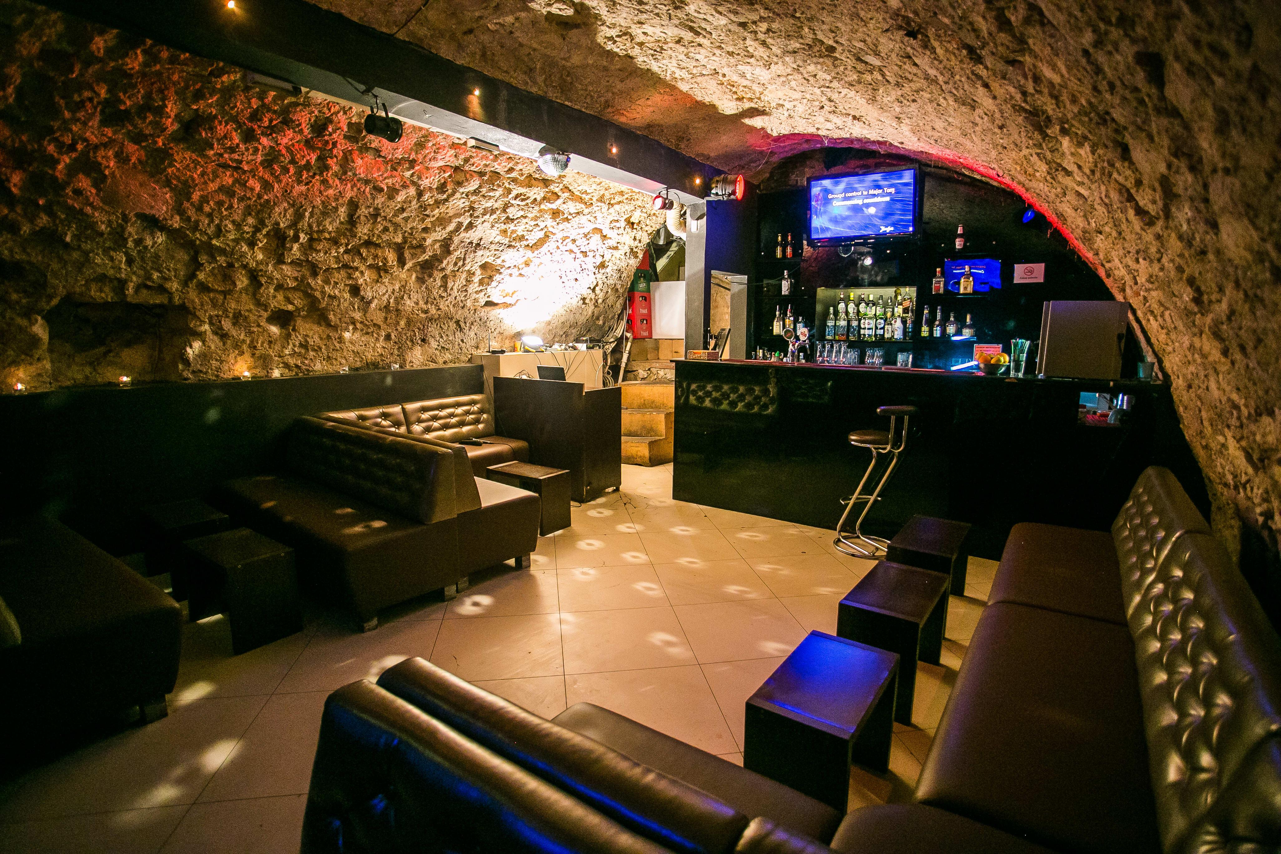 Let's Rock hostel