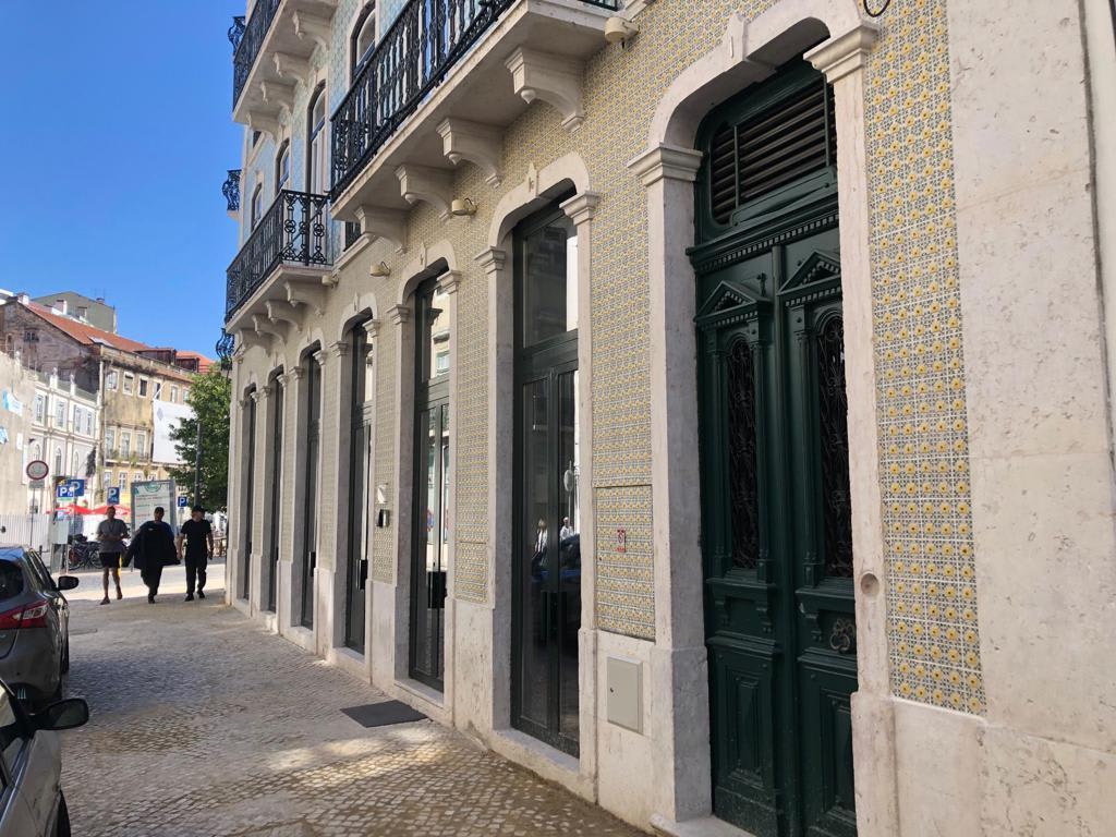 HOSTEL - Be Lisbon Hostel Intendente