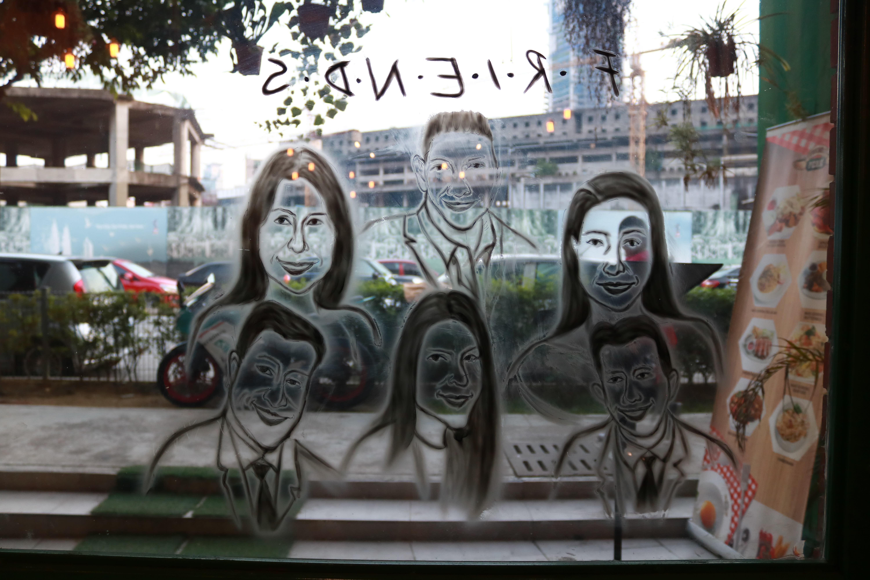 HOSTEL - Friends Perk Hostel