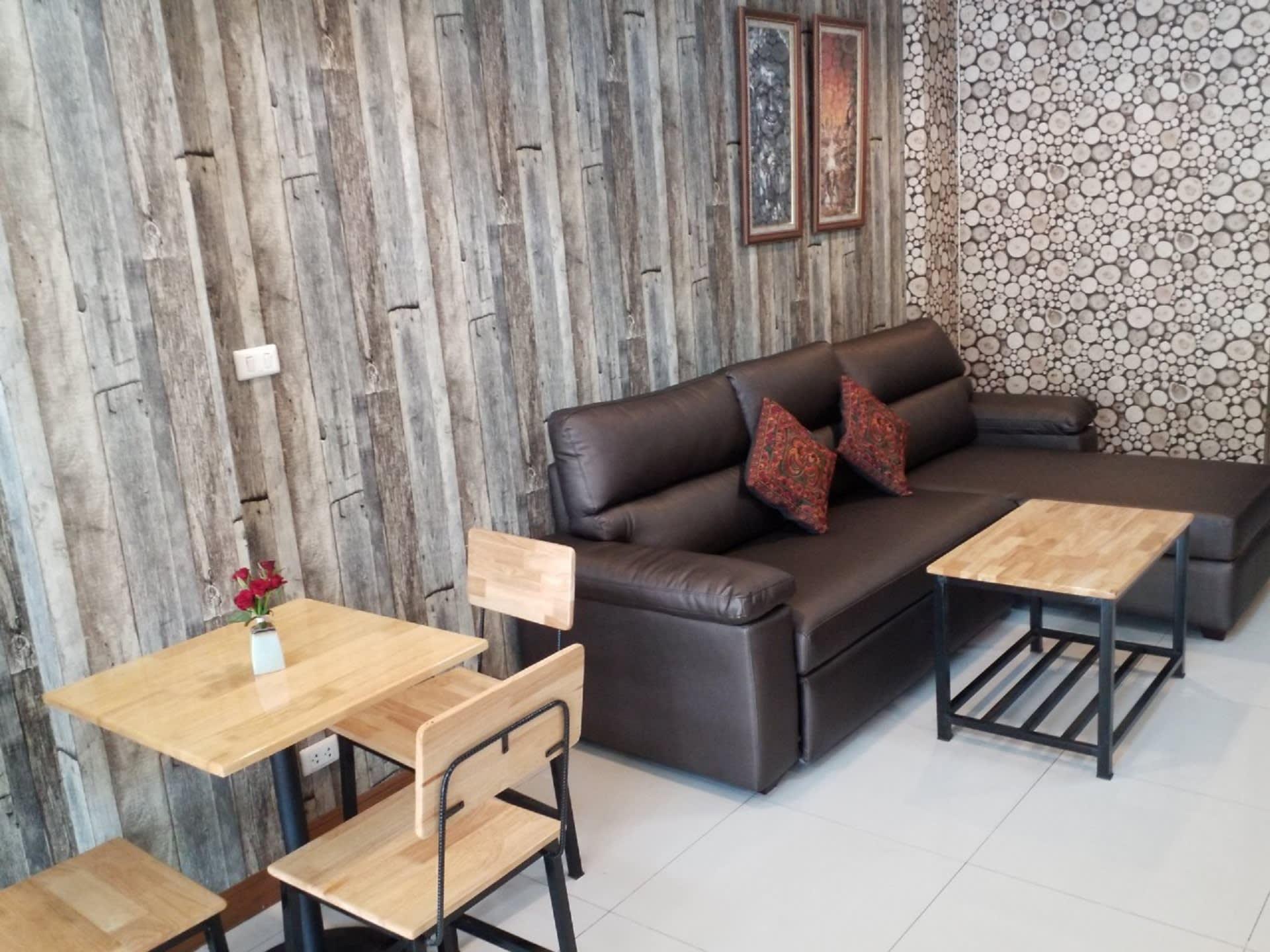 HOSTEL - Toto Hostel Chiangmai