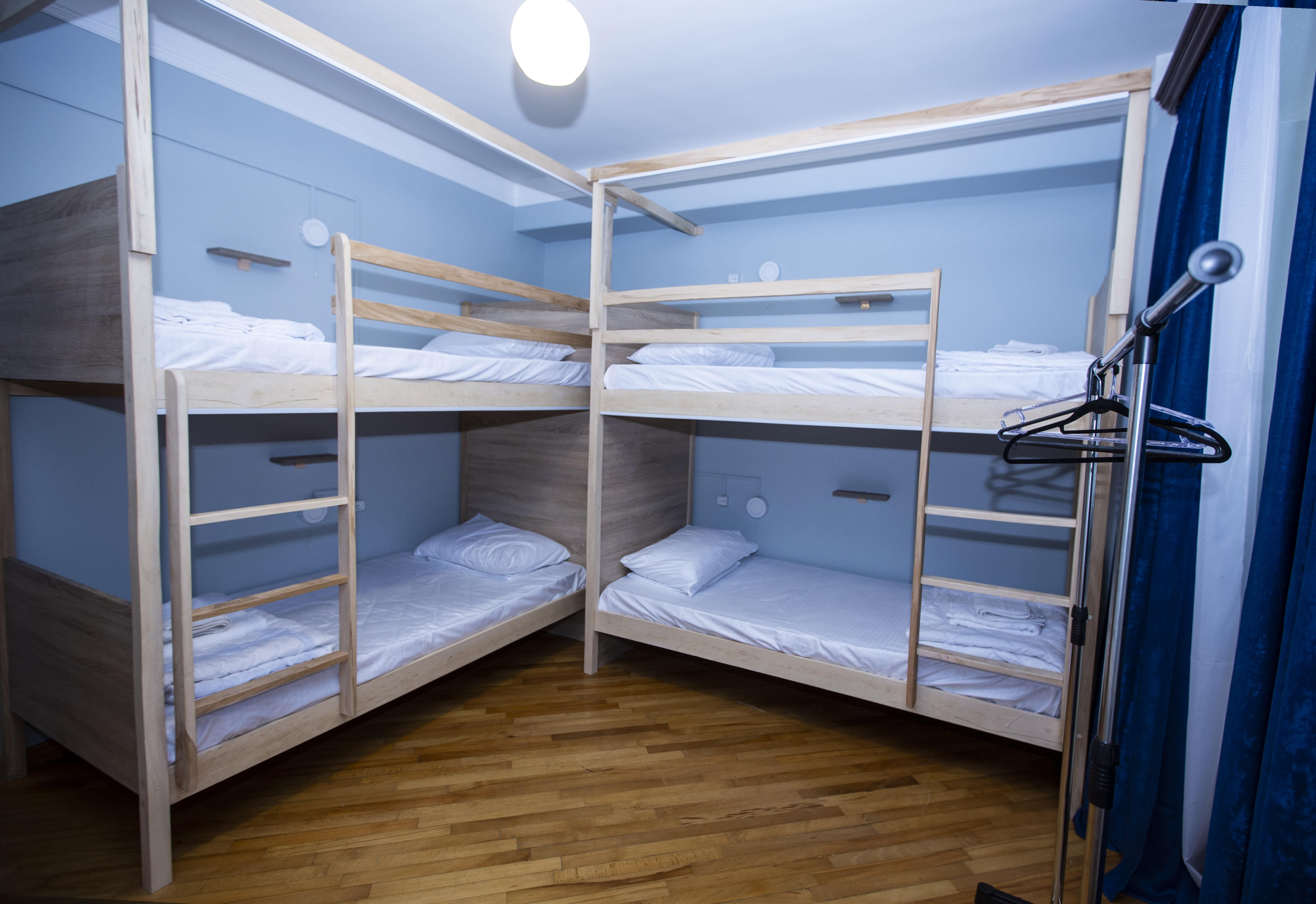 HOSTEL - Sweet Sleep Hostel