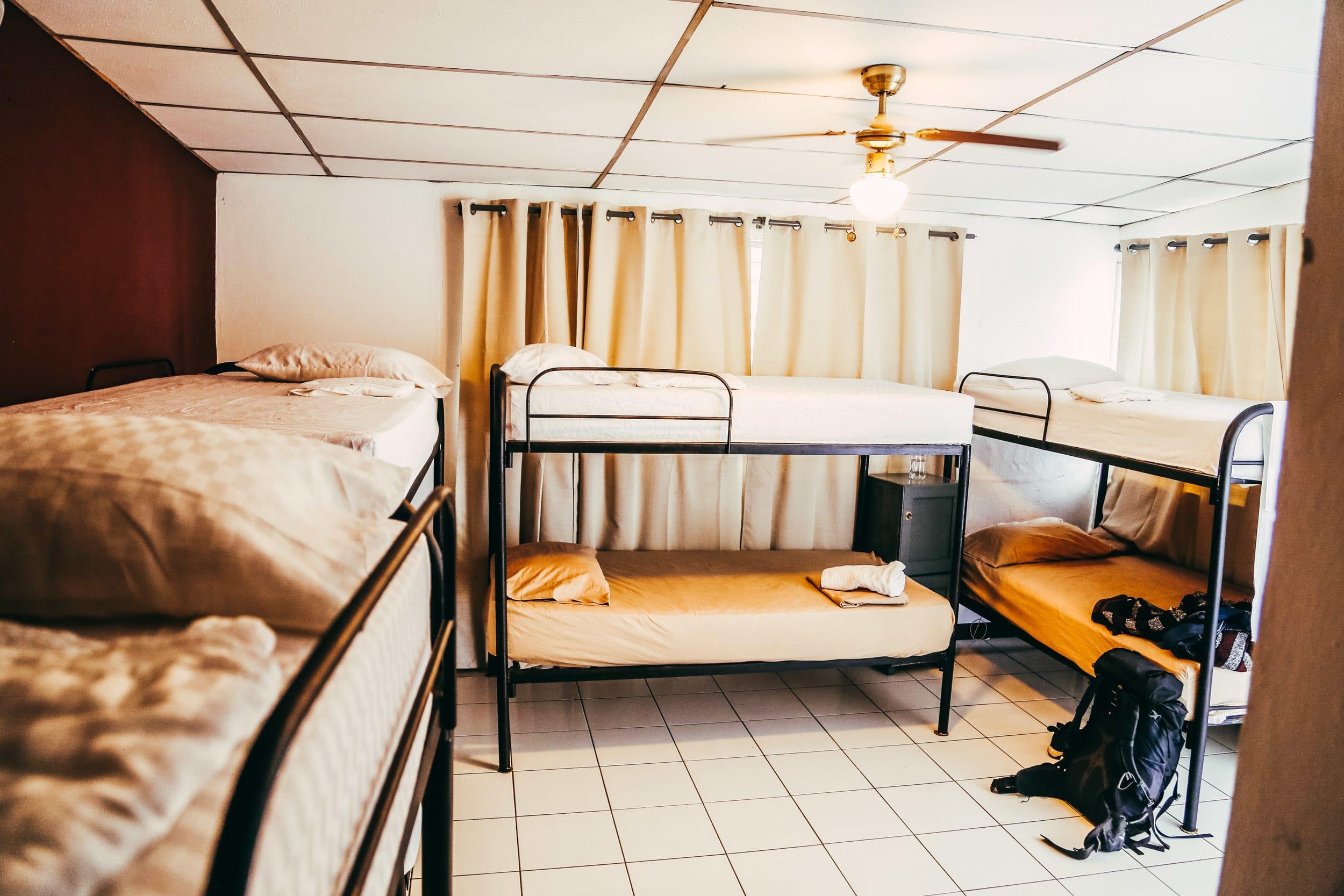 HOSTEL - Manyaku Hostel