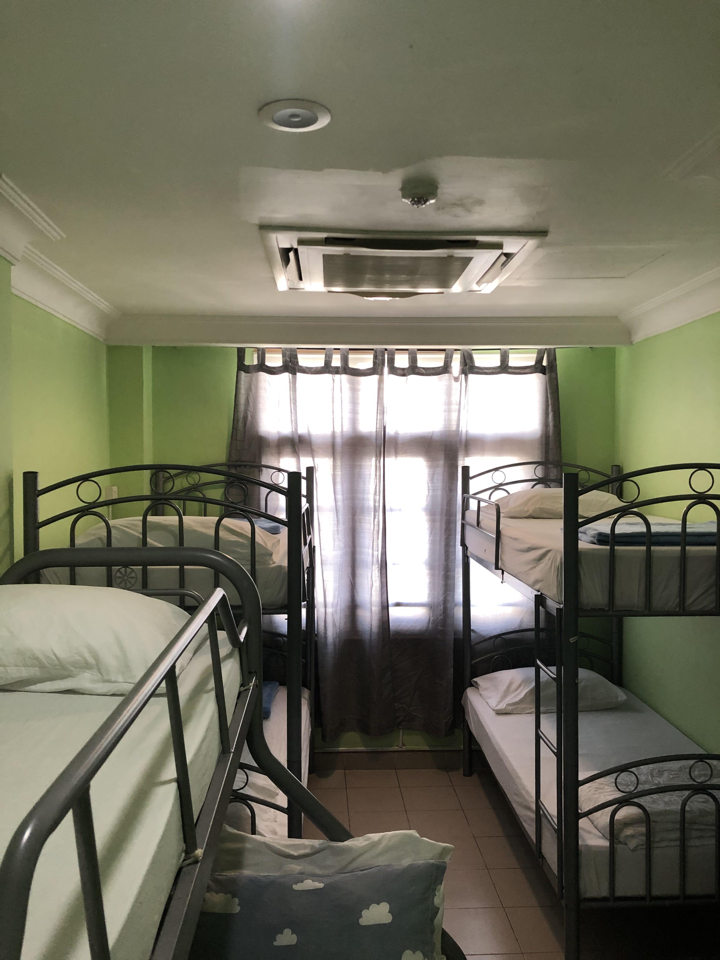 HOSTEL - Snooze Inn @Dickson Road