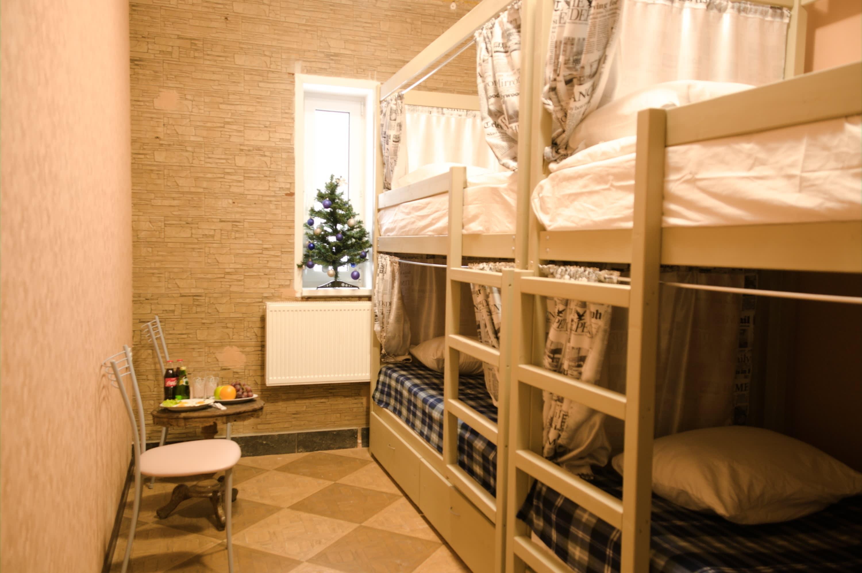 HOSTEL - Novichok Hostel
