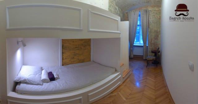 HOSTEL - Zagreb Speeka Hostel
