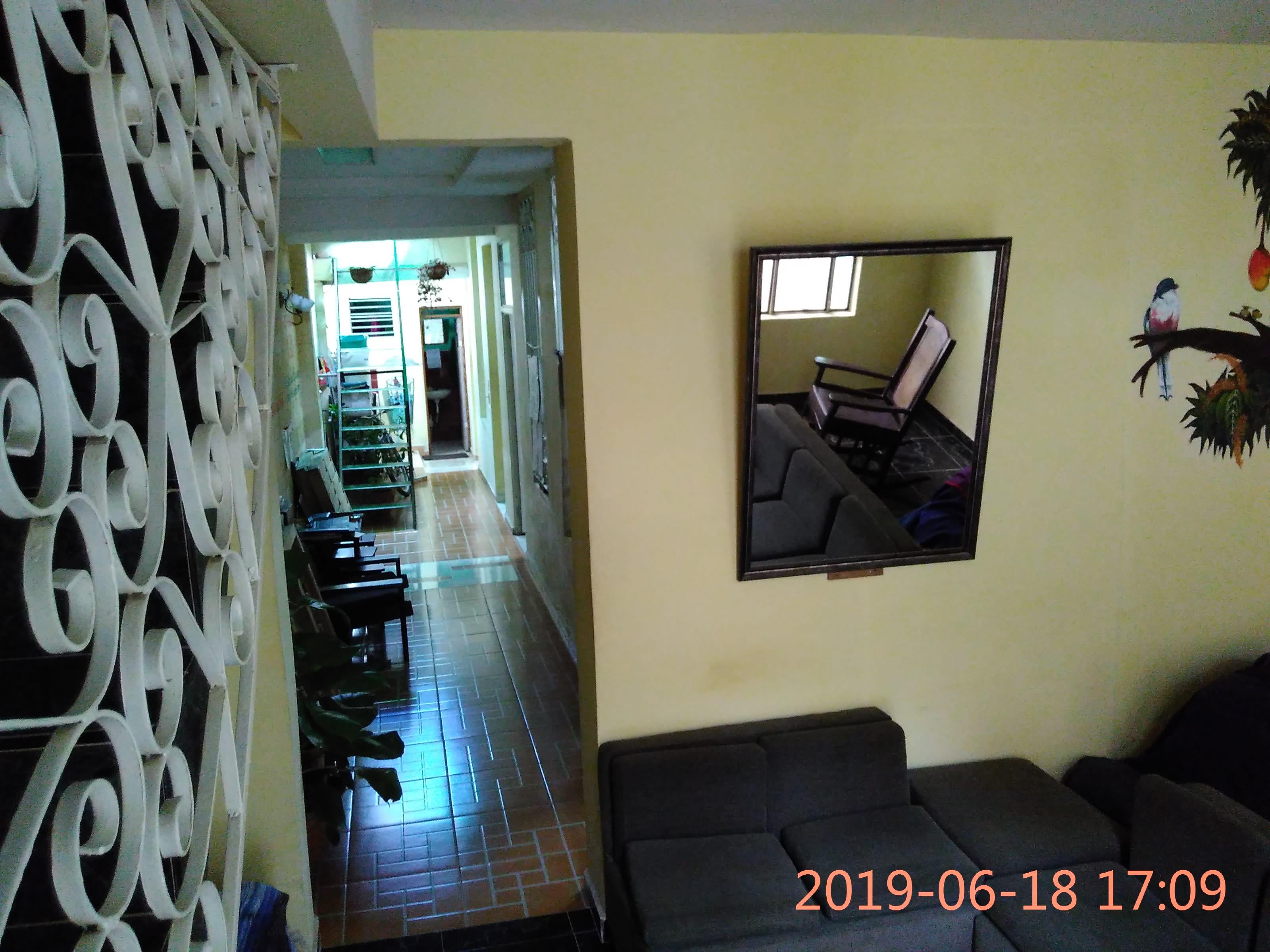 HOSTEL - Hostel Mango Habana Vieja