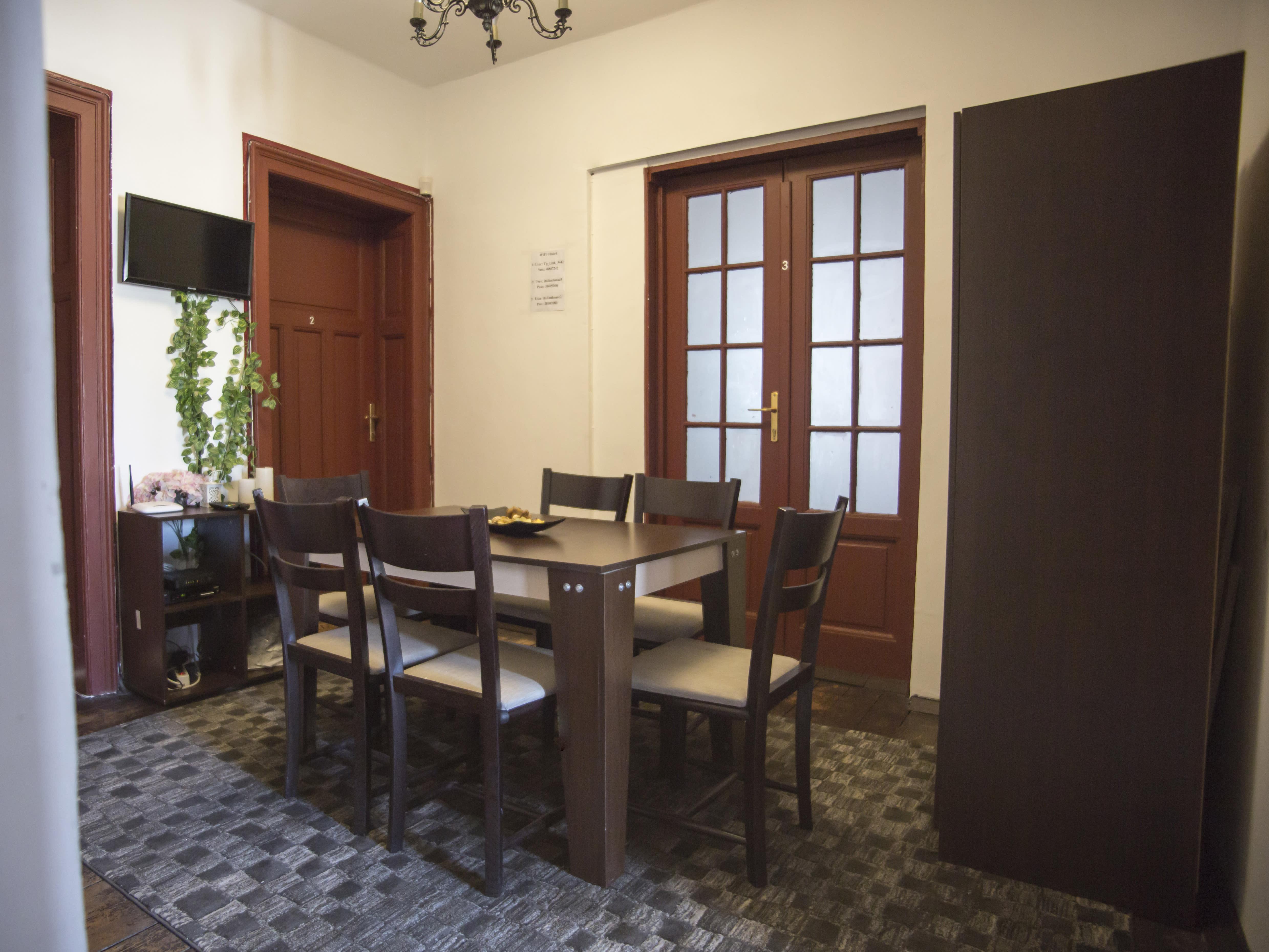 HOSTEL - Hostel Simeon