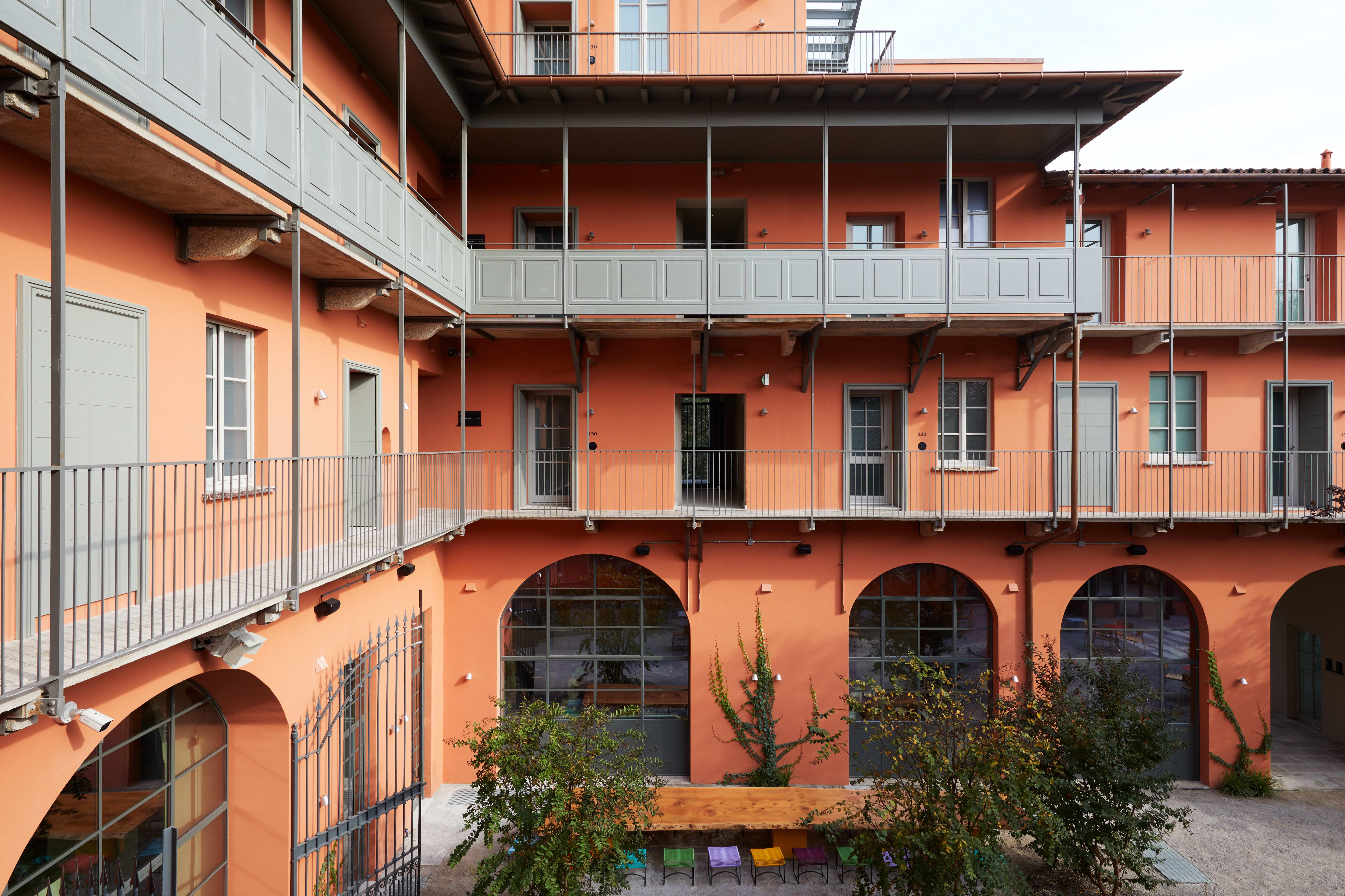 HOSTEL - Combo Milano