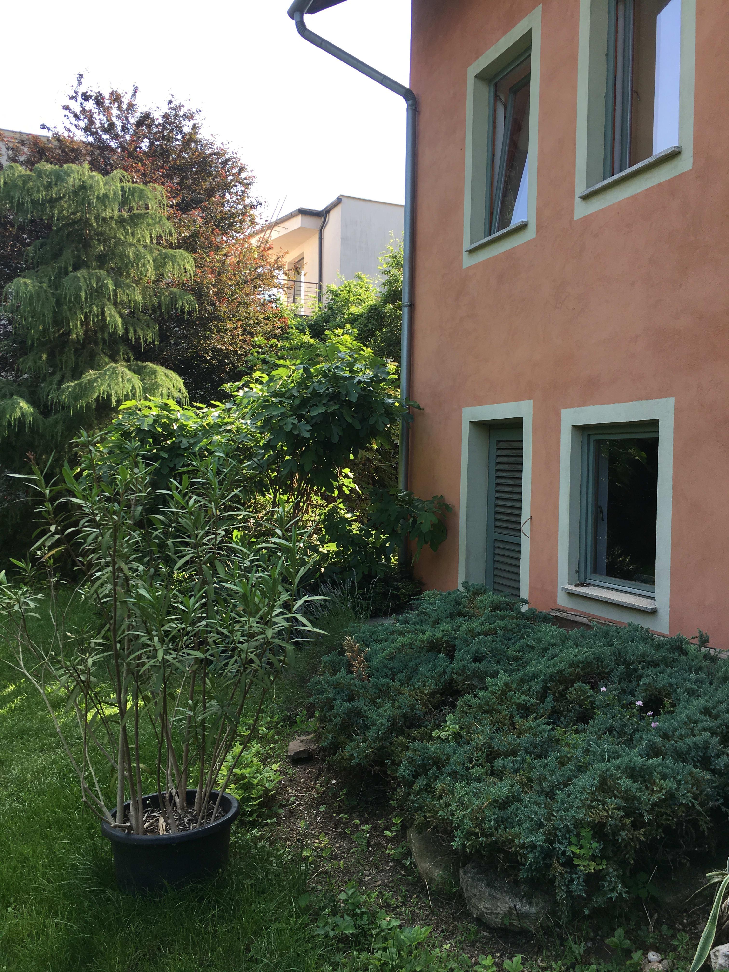 HOSTEL - Budapest Garden Hostel
