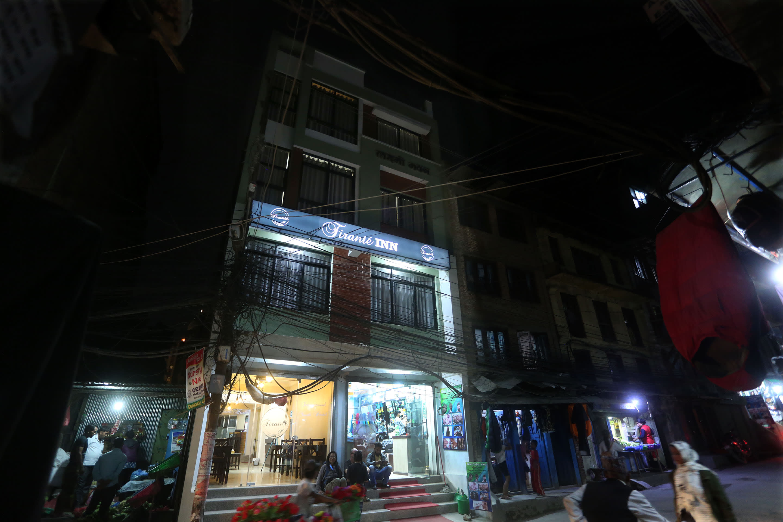 HOSTEL - Firante Inn