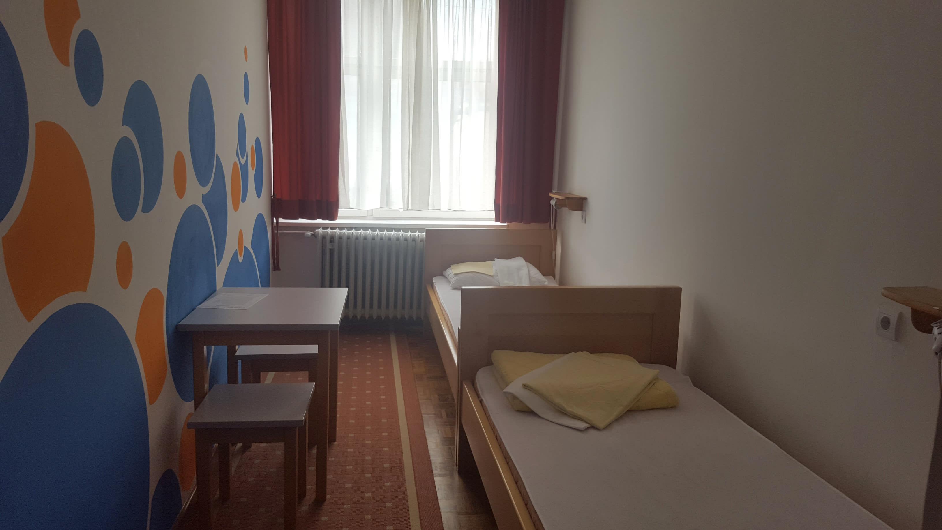 HOSTEL - Youth Hostel Zagreb
