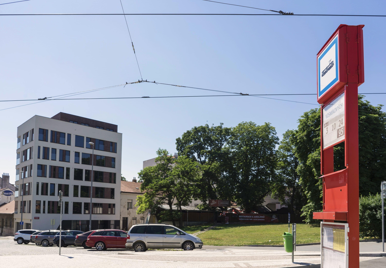 HOSTEL - Hostel Homer Liben