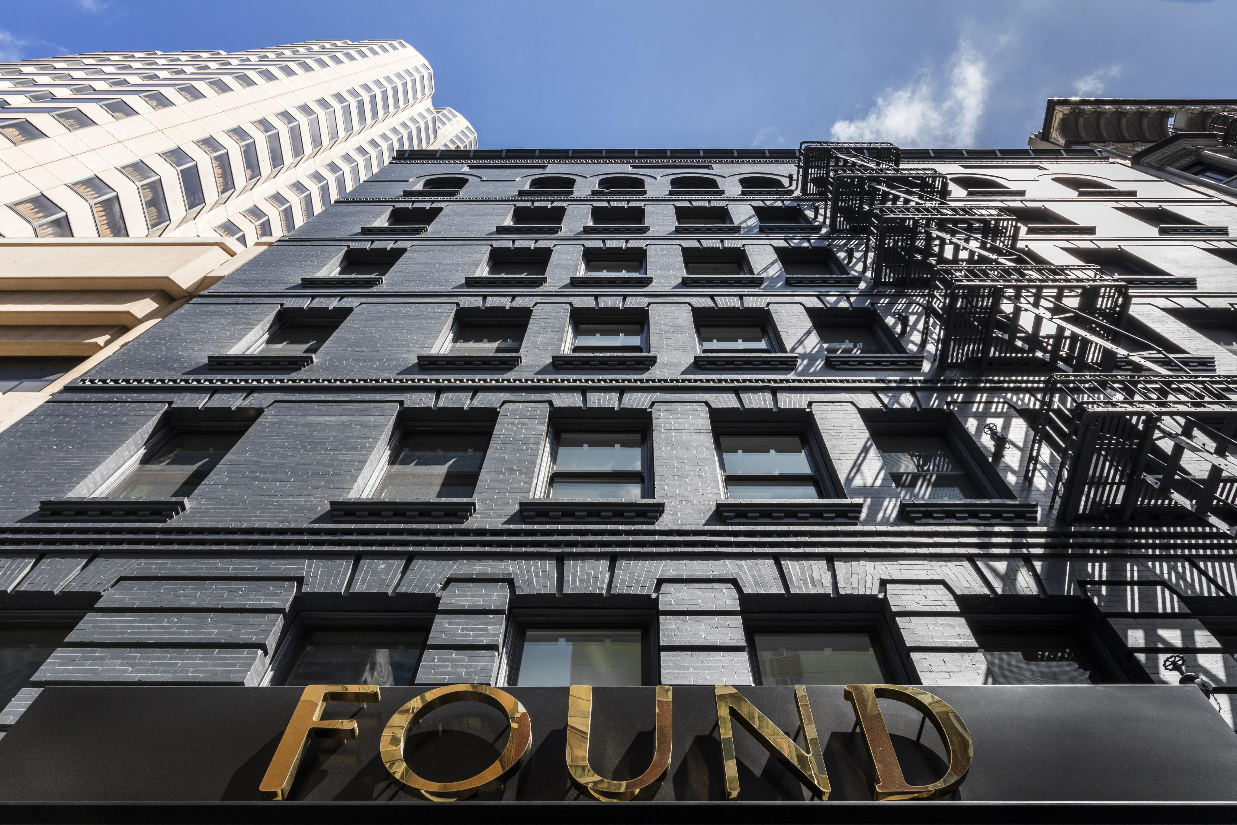 HOSTEL - Found San Francisco - Union Square