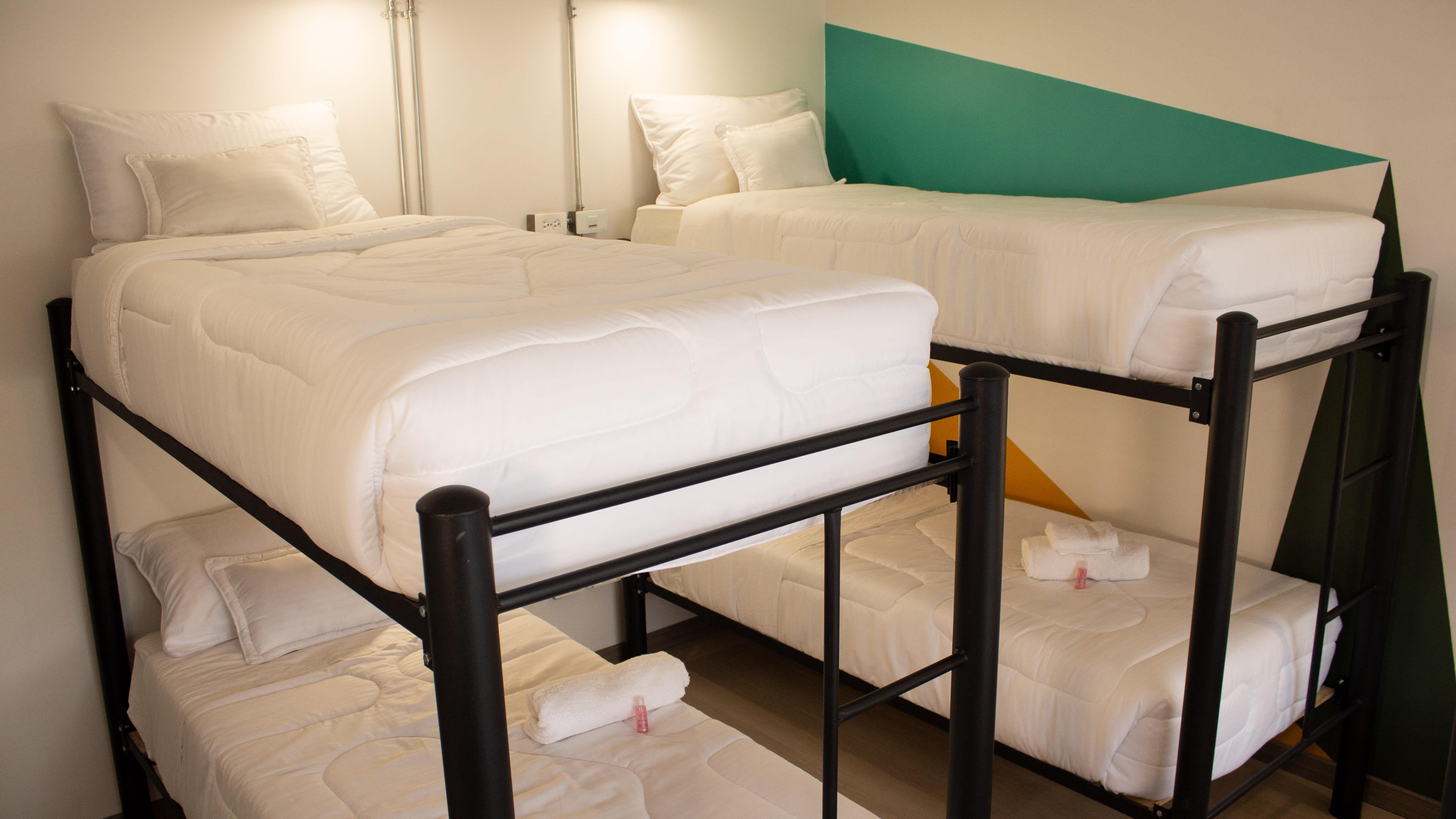 HOSTEL - Petrona Hostel