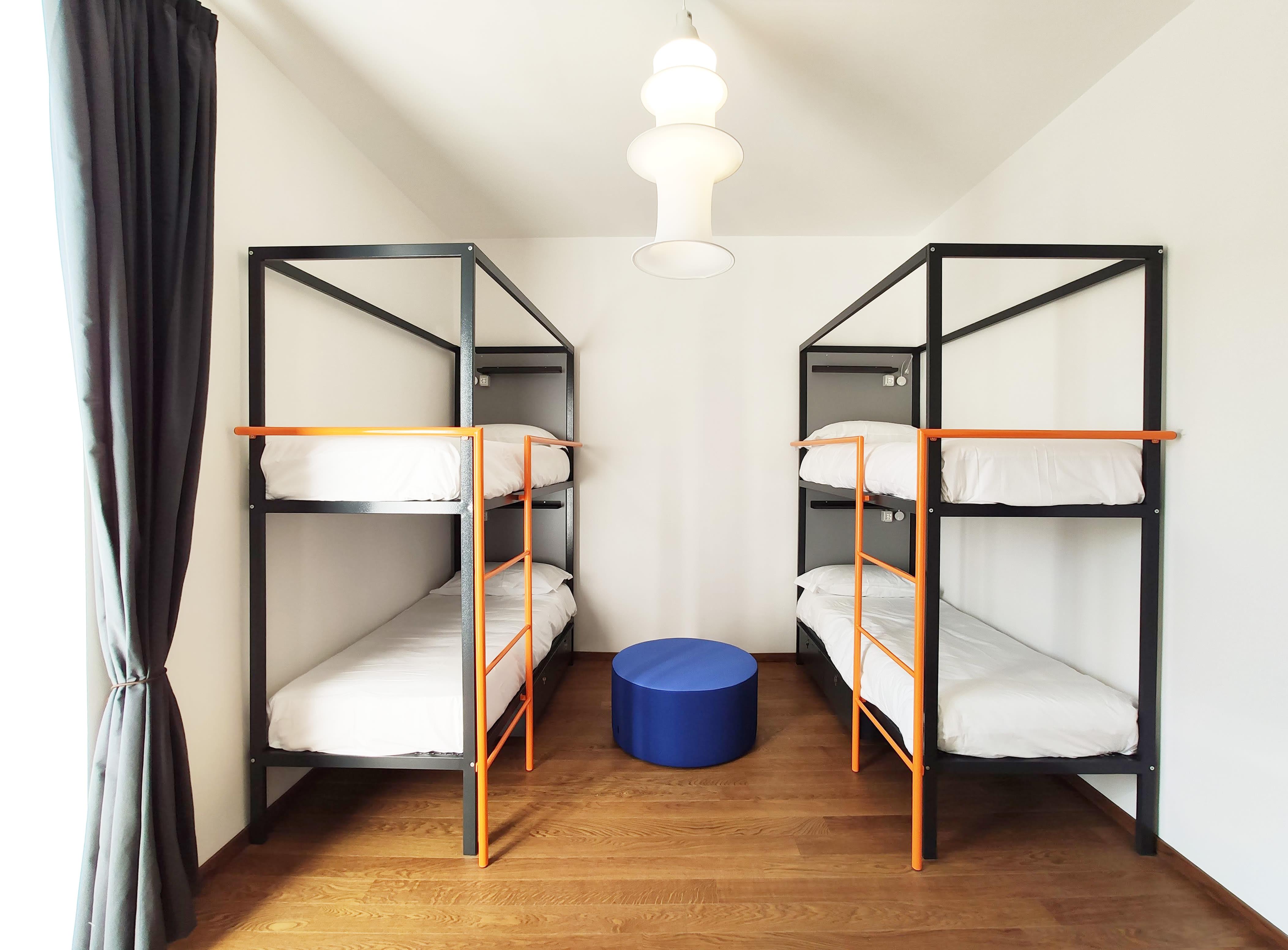 HOSTEL - Tric Trac Hostel