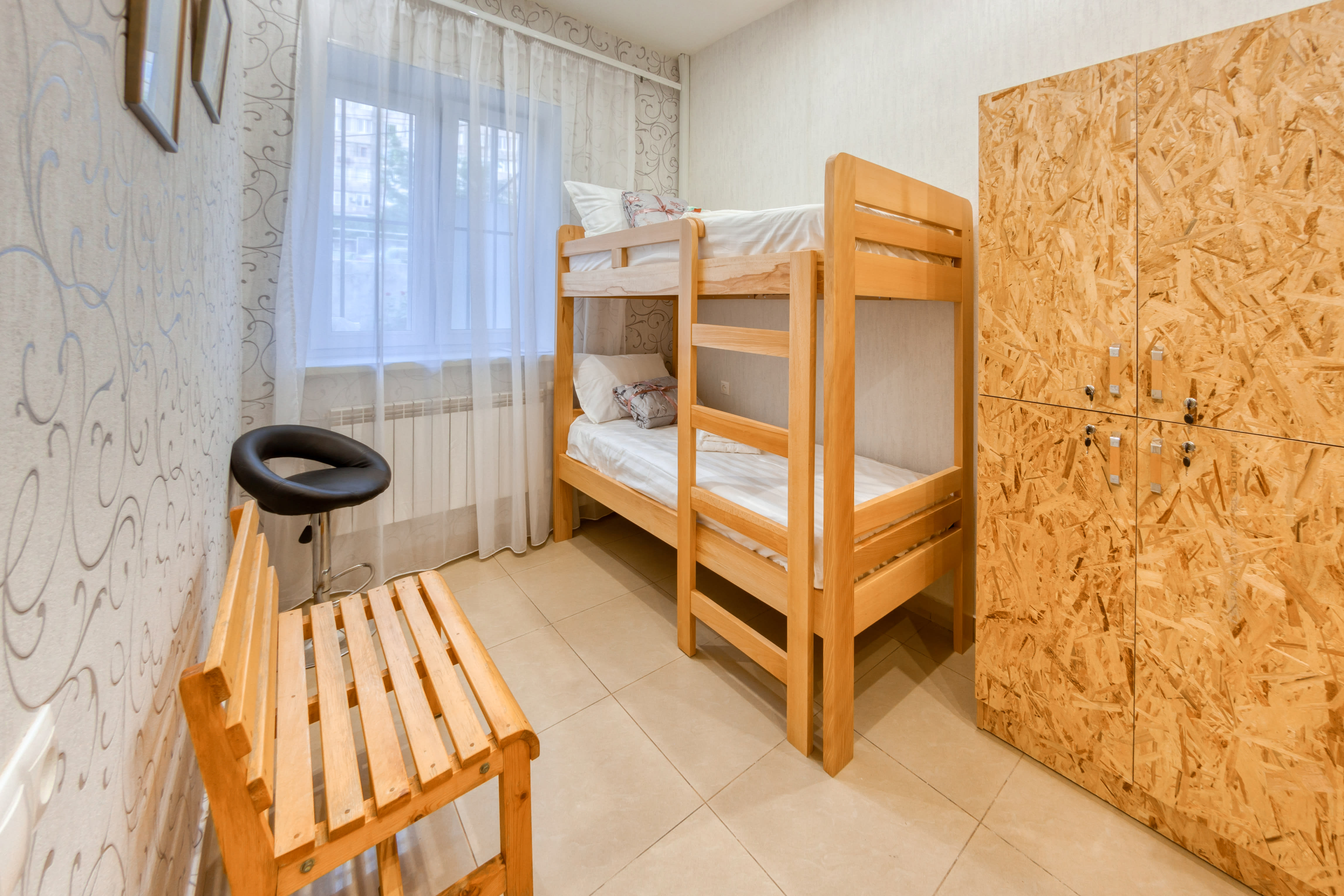 HOSTEL - Vincent Hostel by Hotelier