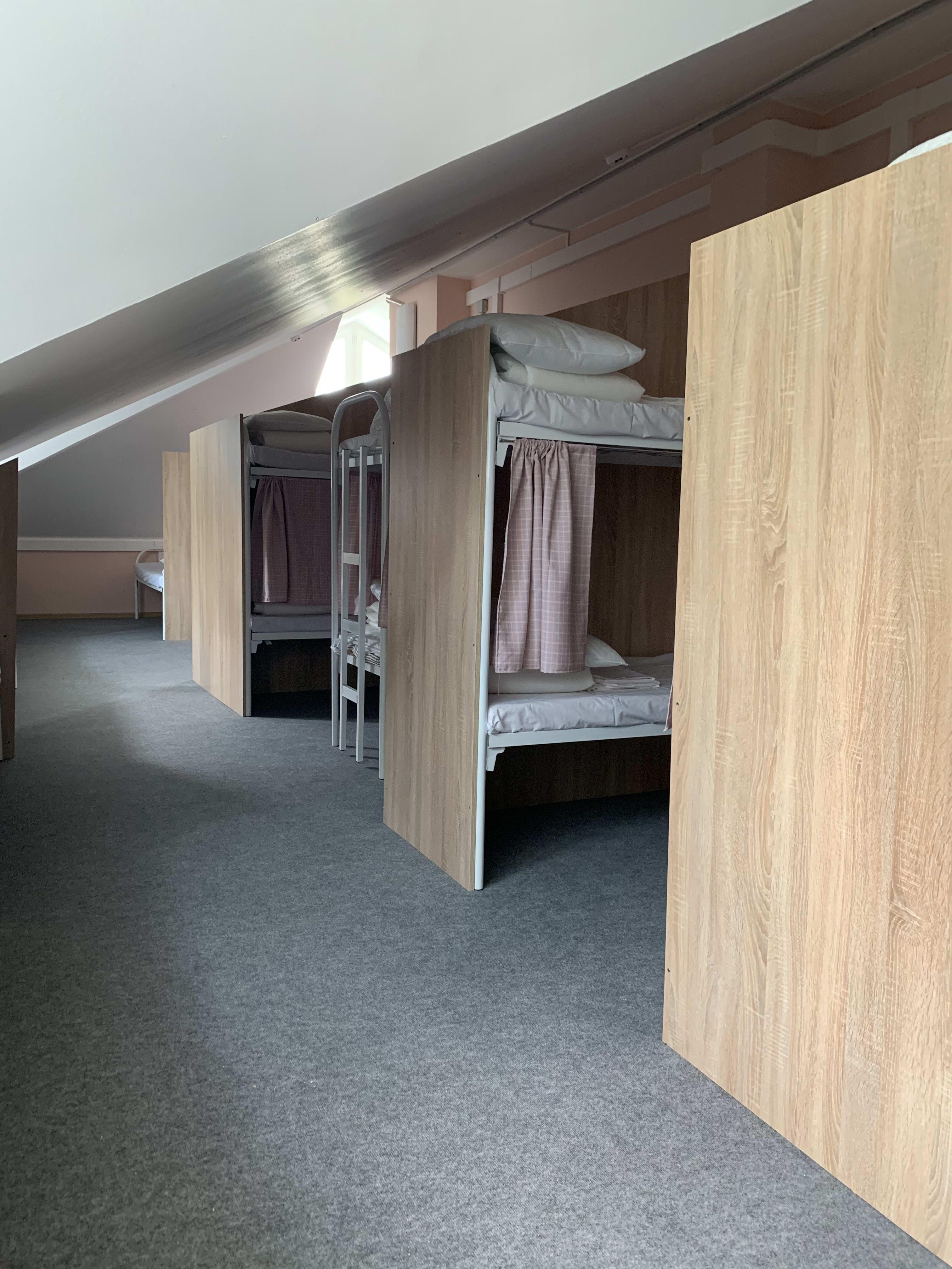 HOSTEL - Bed & Beer Hostel Taganka