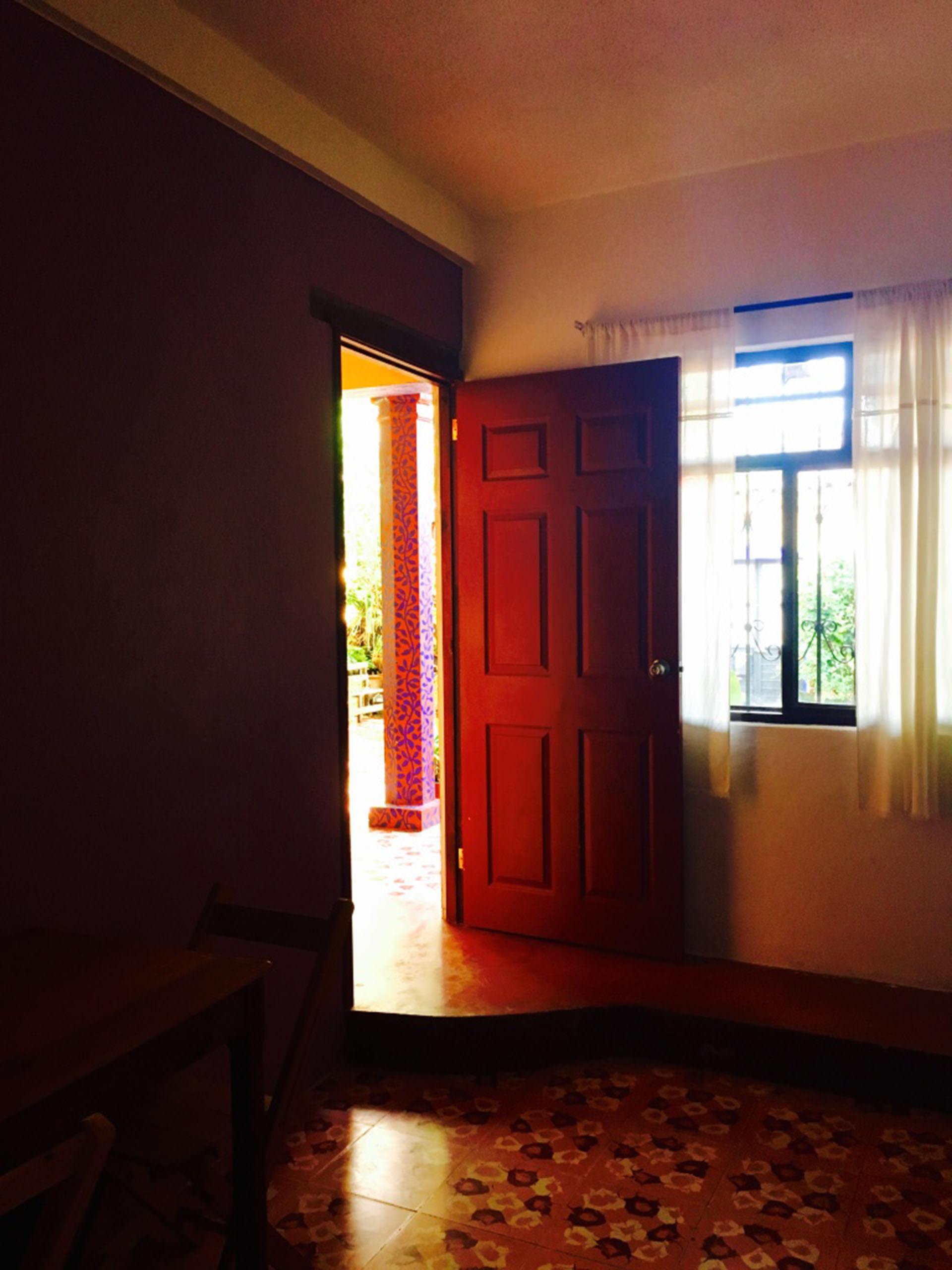 HOSTEL - Qhiá Hostel