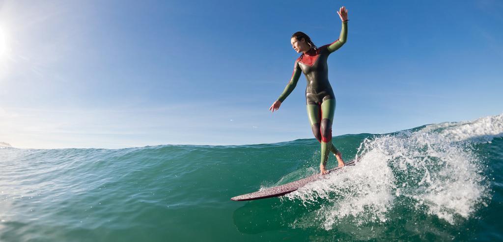 HOSTEL - African Soul Surfer