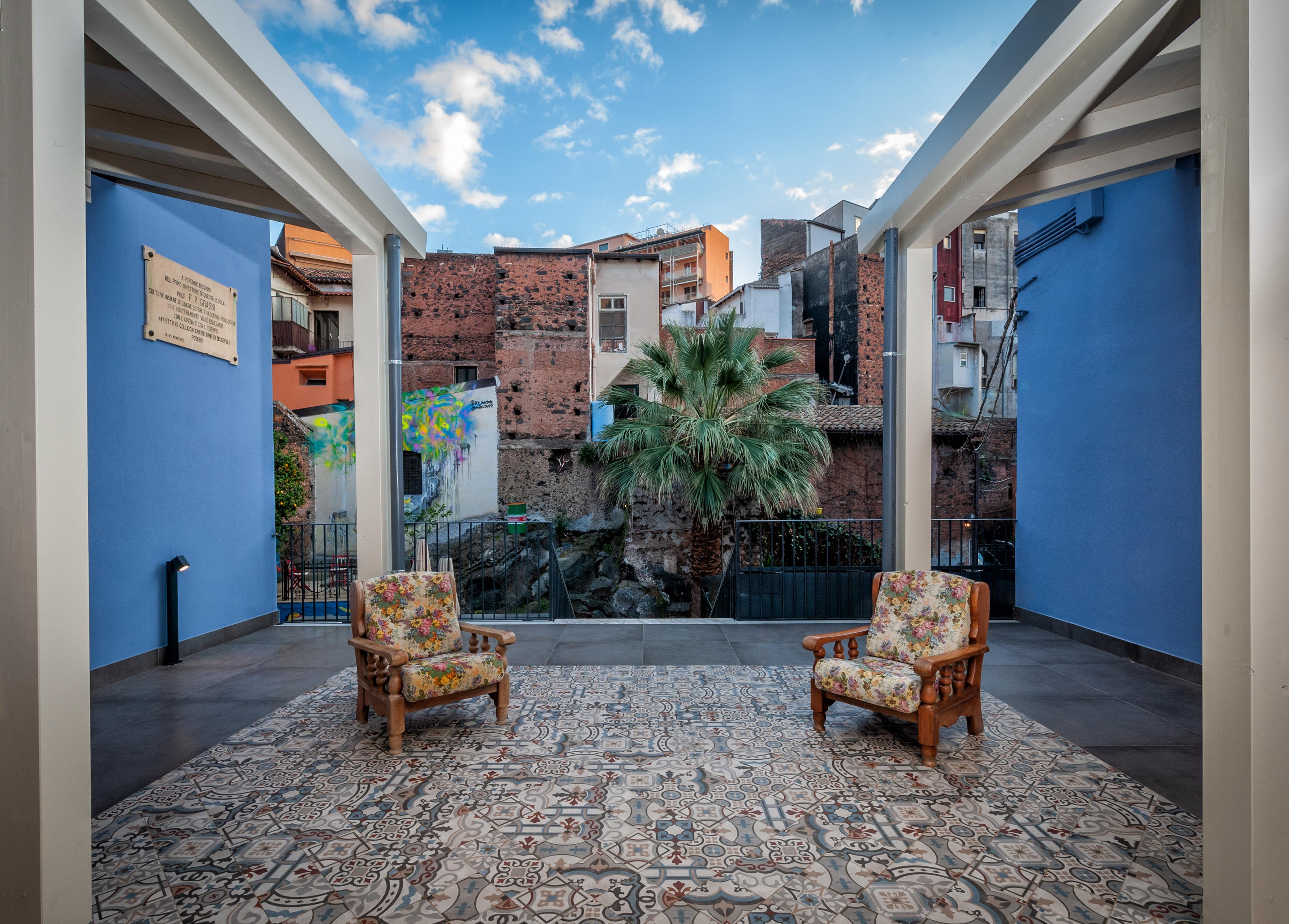 HOSTEL - The Yard Hostel