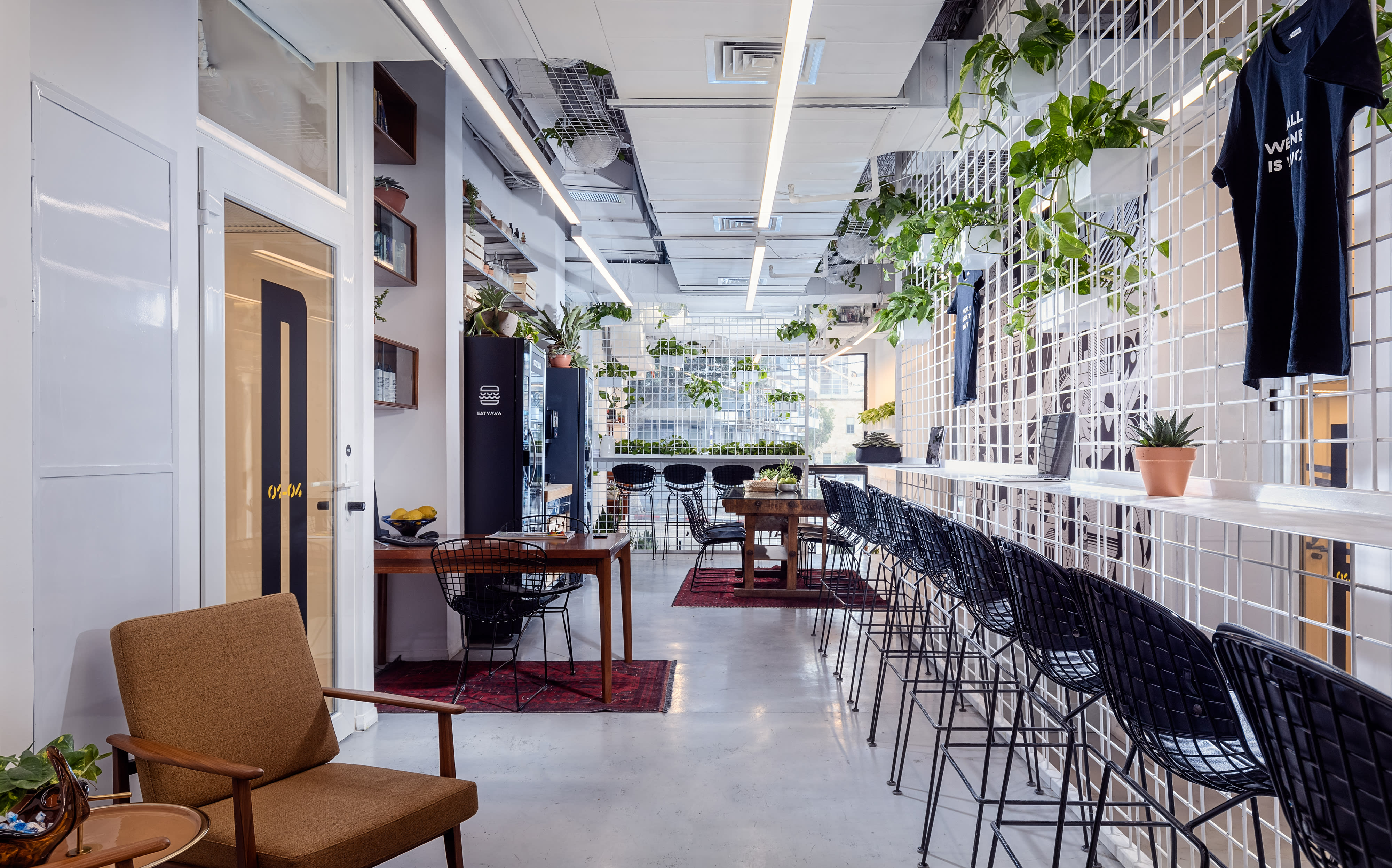 HOSTEL - WOM Allenby by Brown Hotels