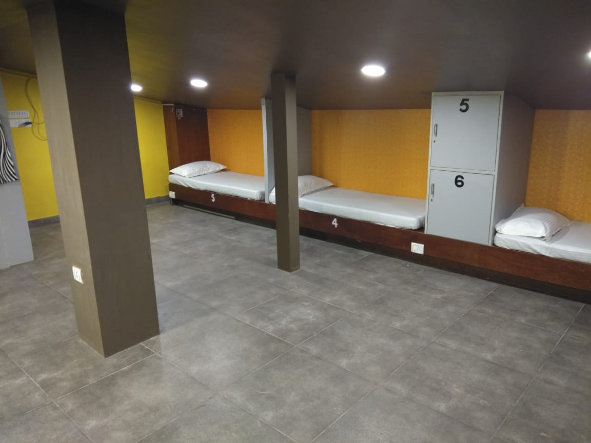 HOSTEL - Backpac Stay