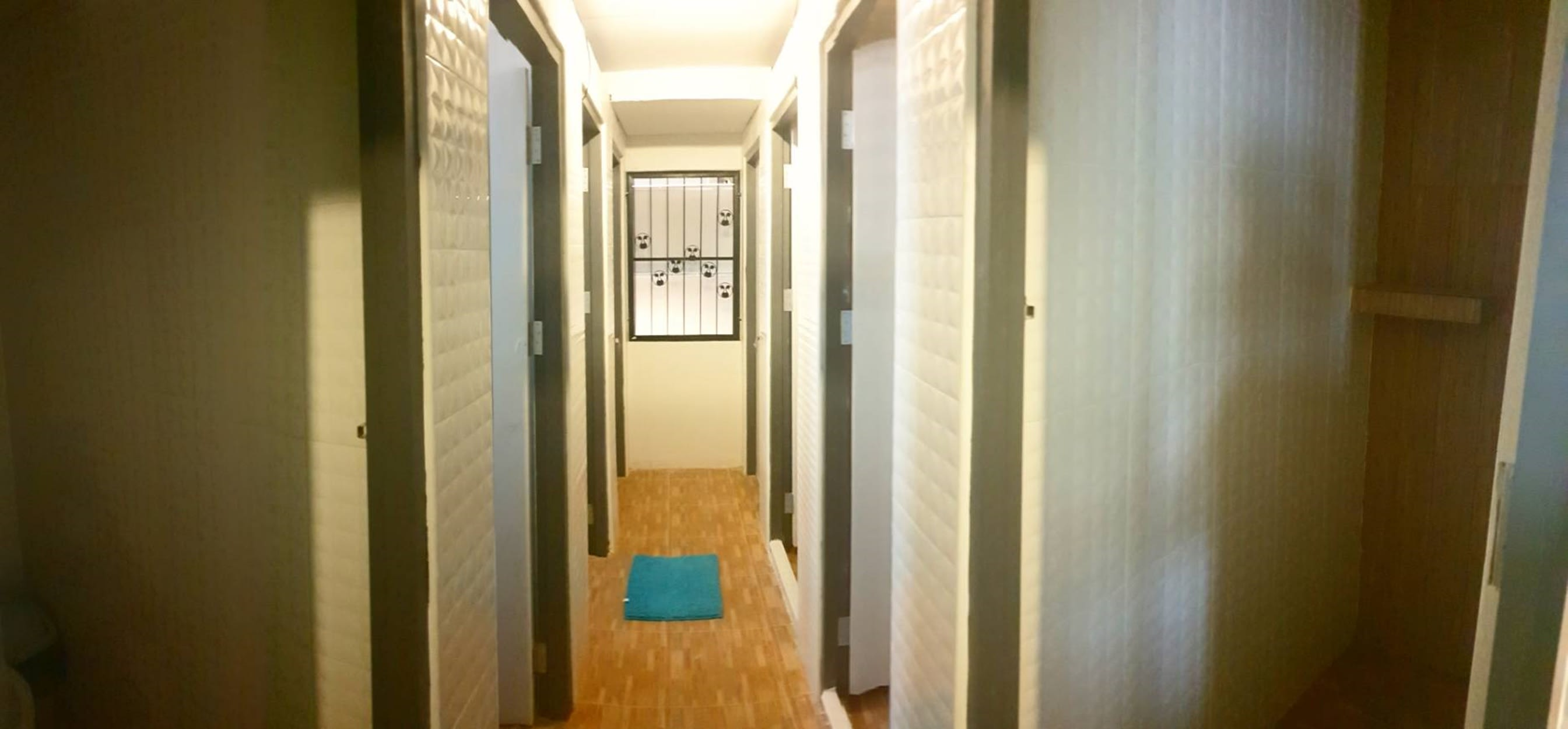 HOSTEL - Me U3 Hostel