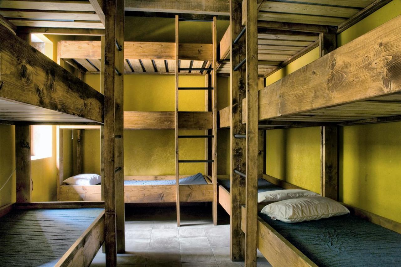 HOSTEL - El Refugio de Cotos