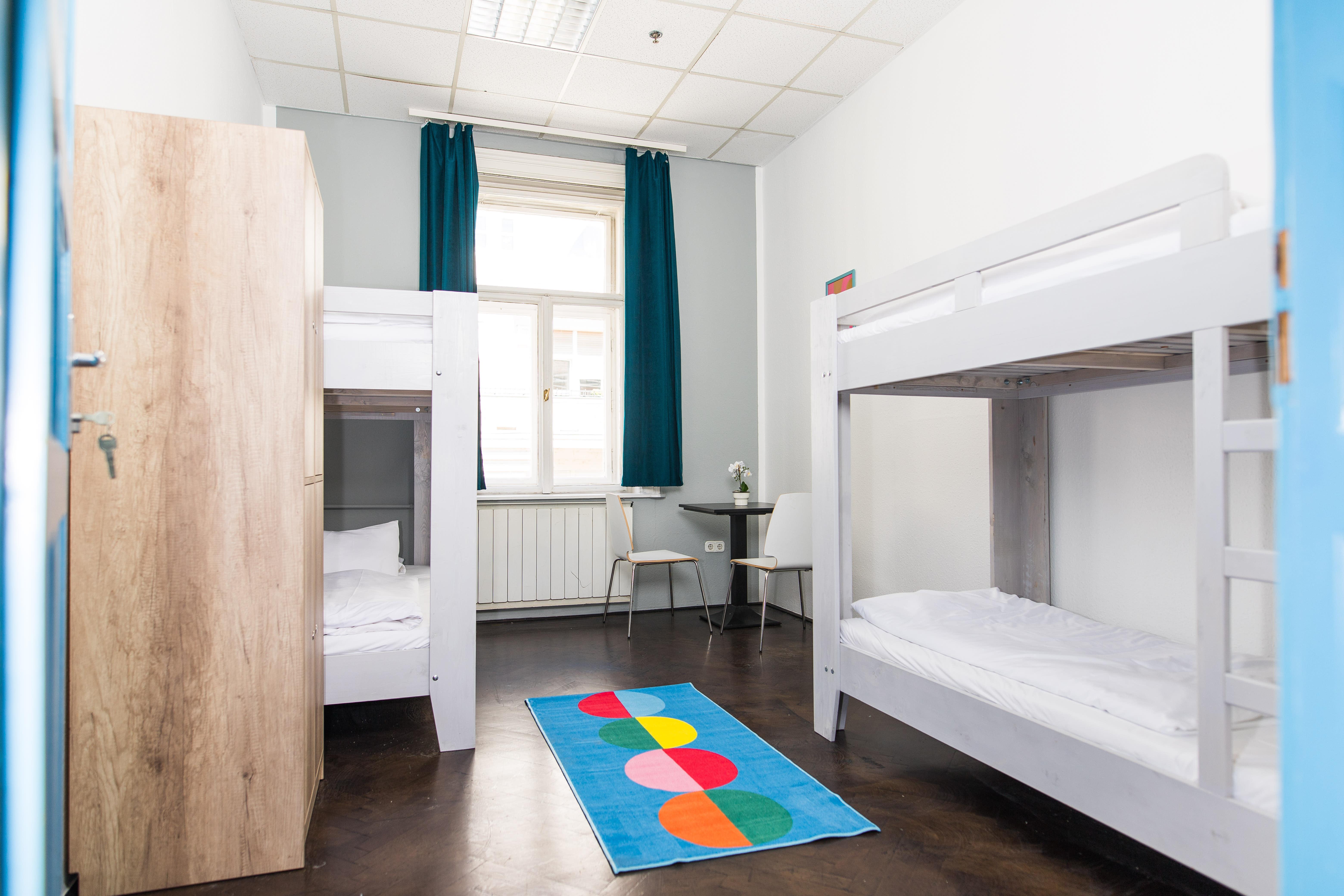 HOSTEL - 2B Hostel