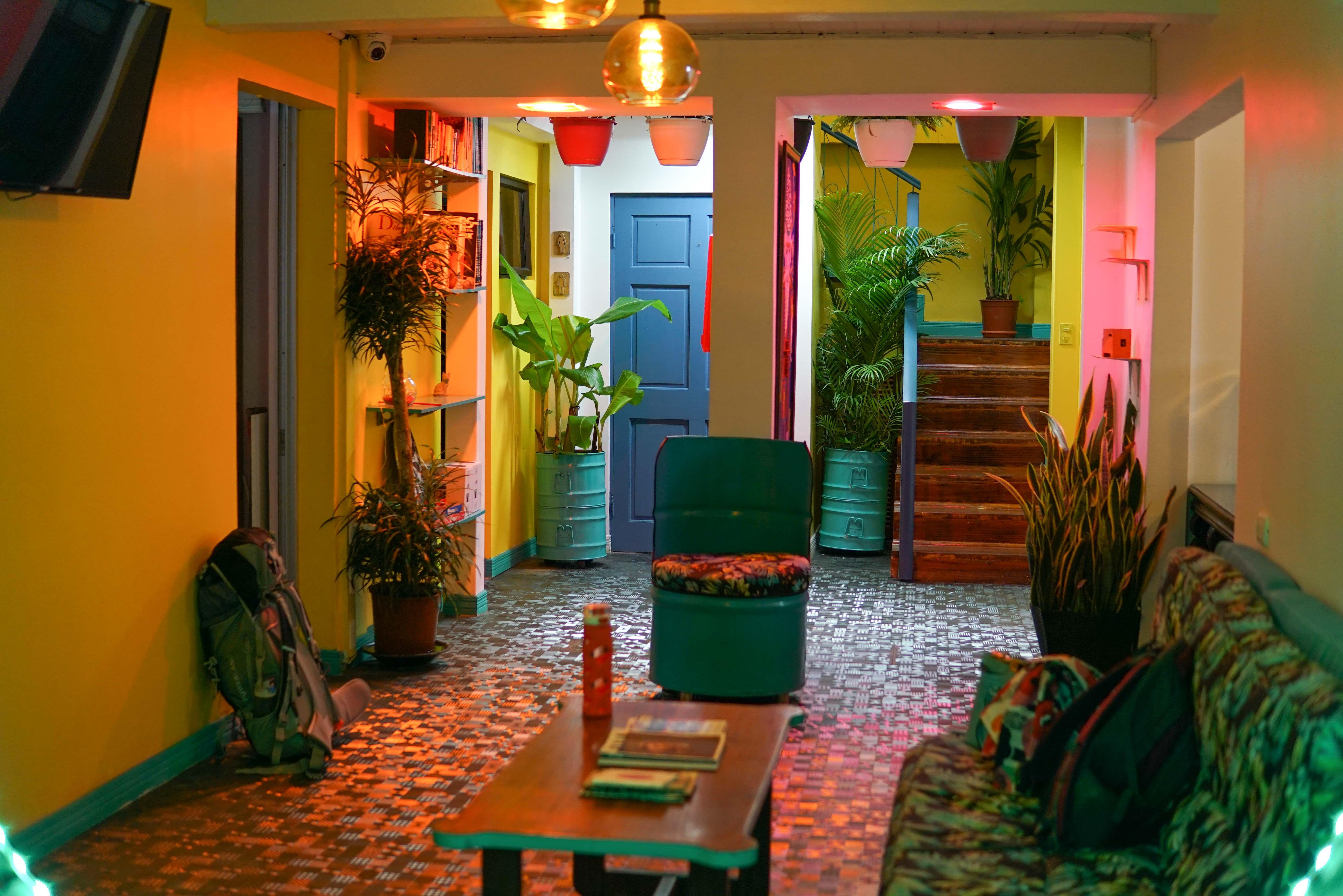 HOSTEL - Nativus Art-Hostel