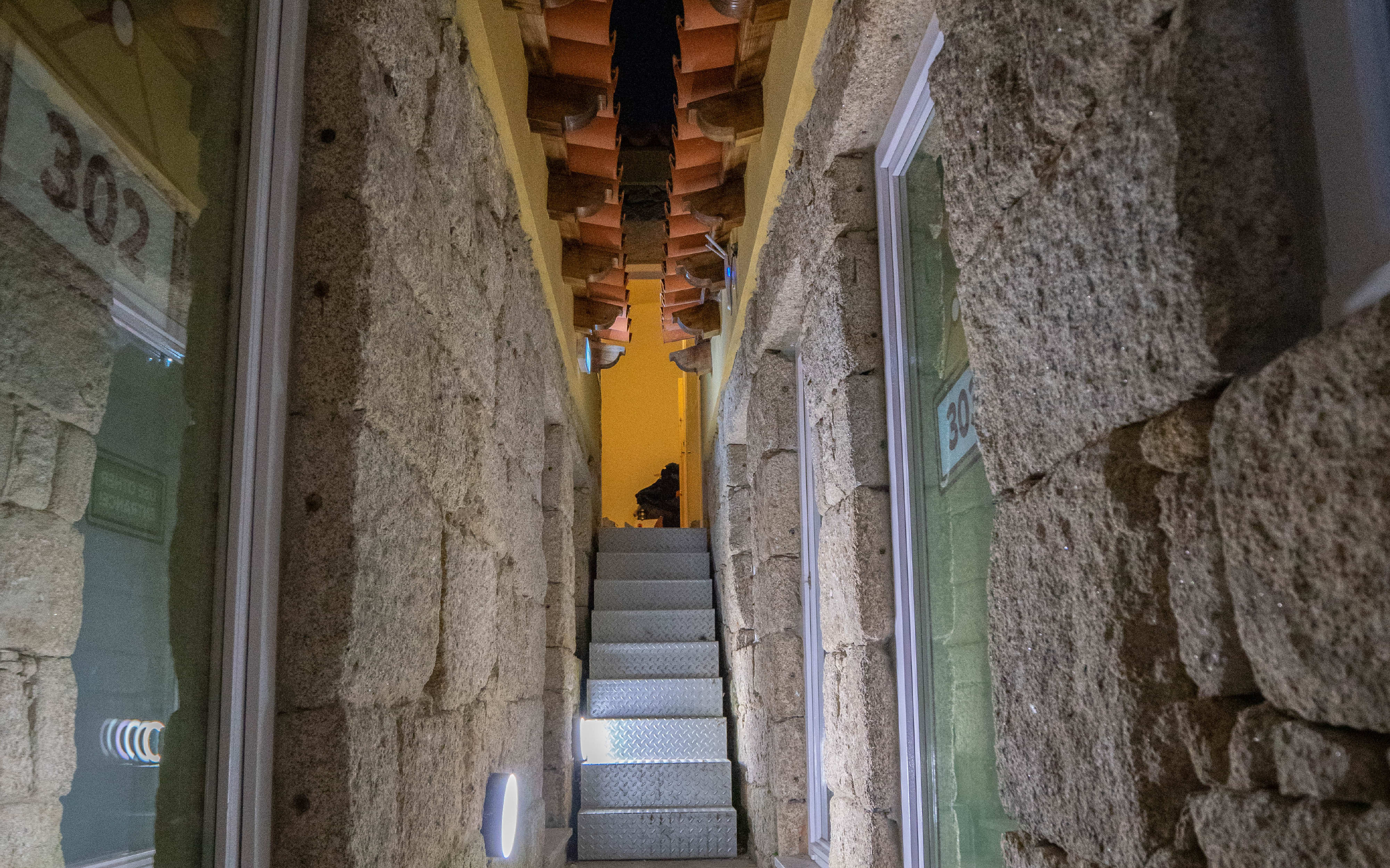 HOSTEL - Hostel One Ribeira