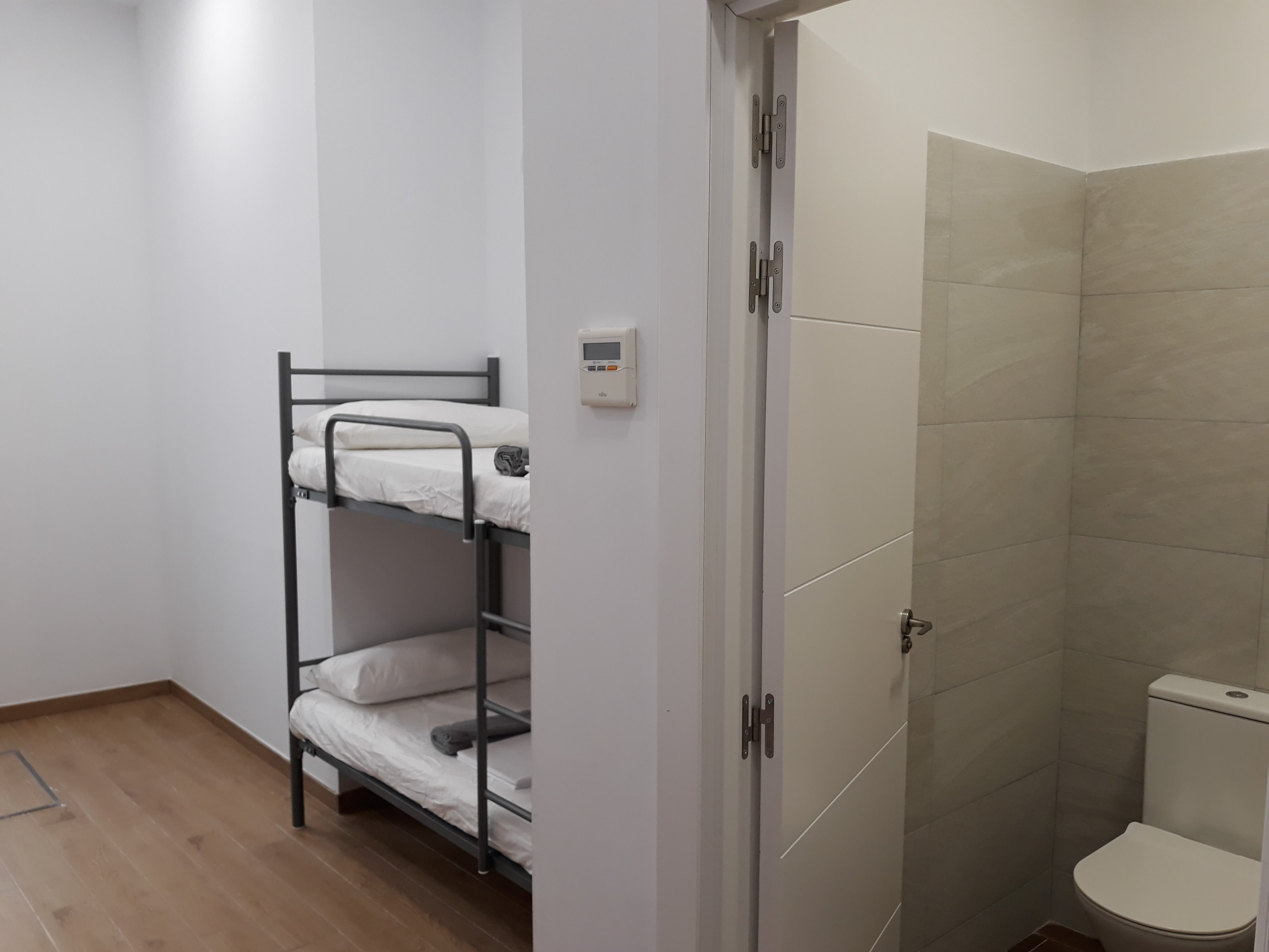 HOSTEL - Hub Hostel Seville