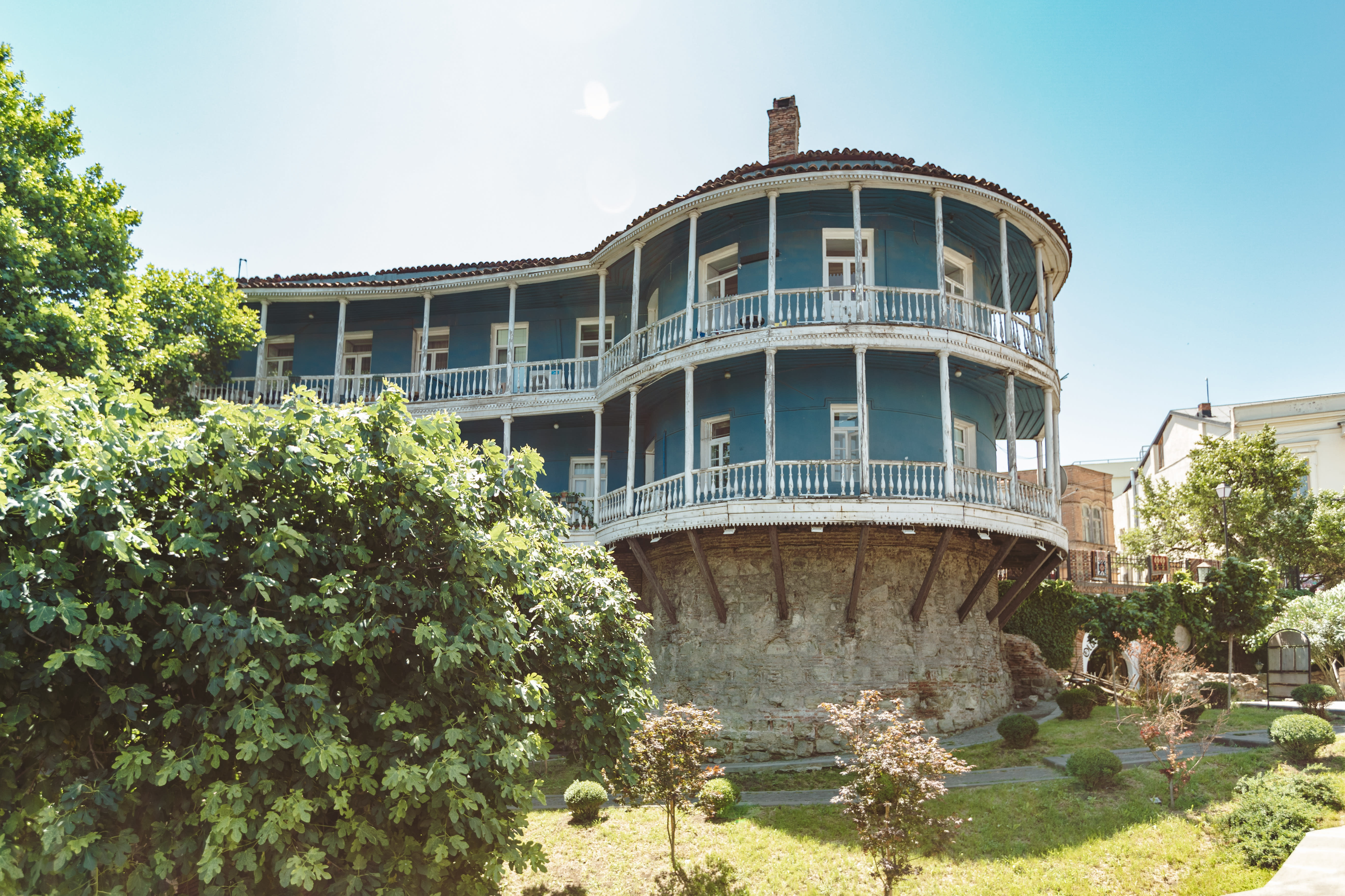 HOSTEL - Pirosmani Hostel