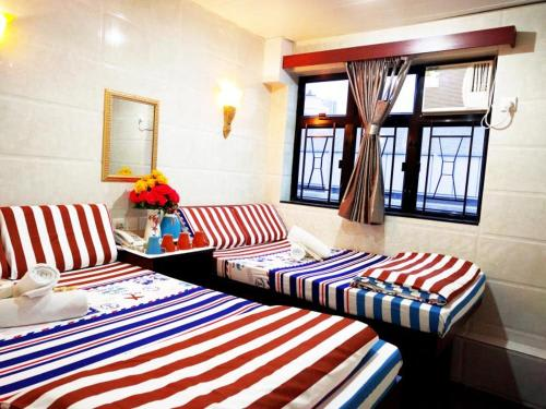HOSTEL - City HK Guest House