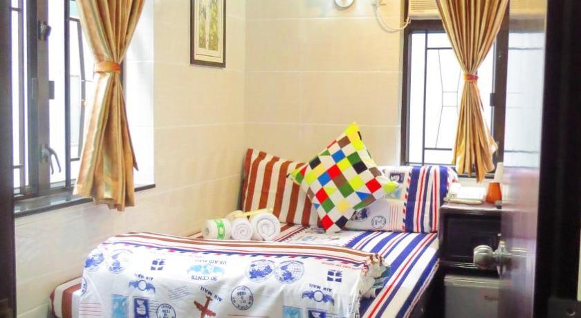 HOSTEL - City HK Guest House