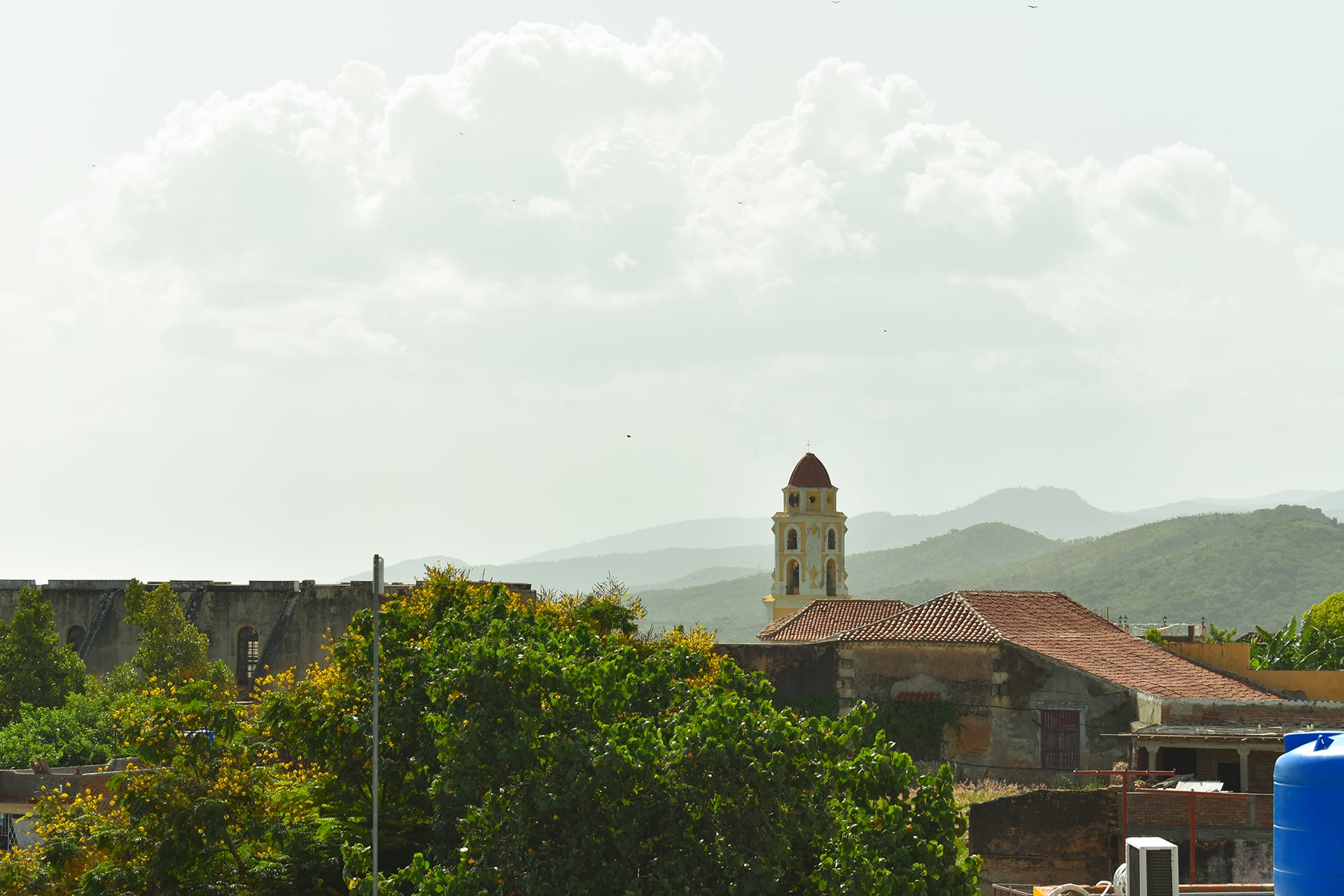HOSTEL - Hostal Santa Fe