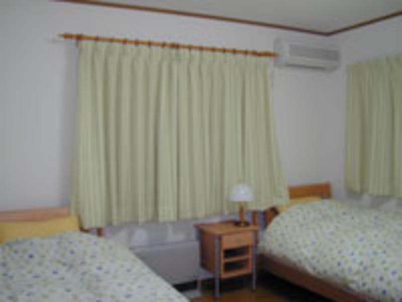 Obuse-no-Kaze Youth Hostel