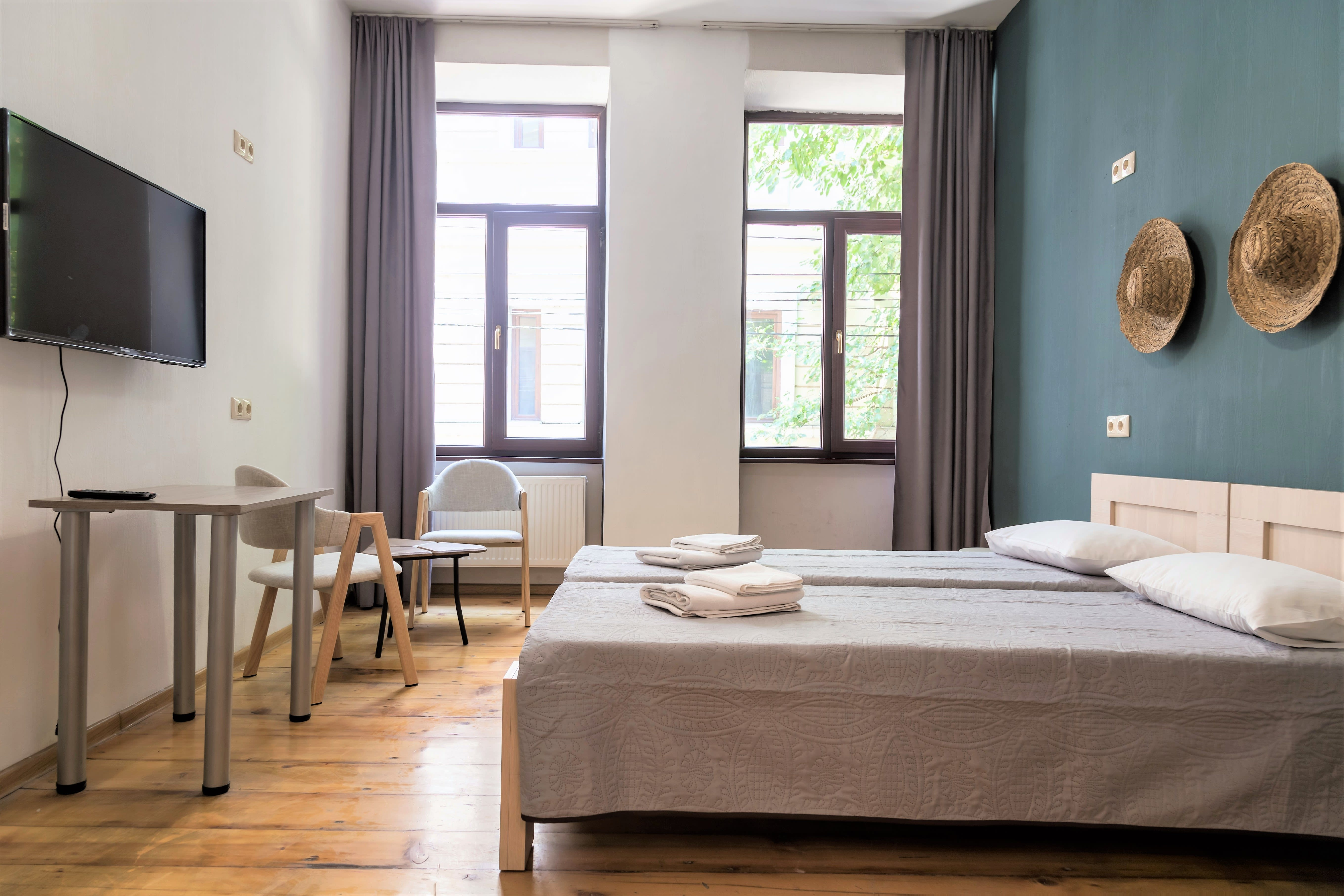 HOSTEL - Gallery Hostel Tbilisi