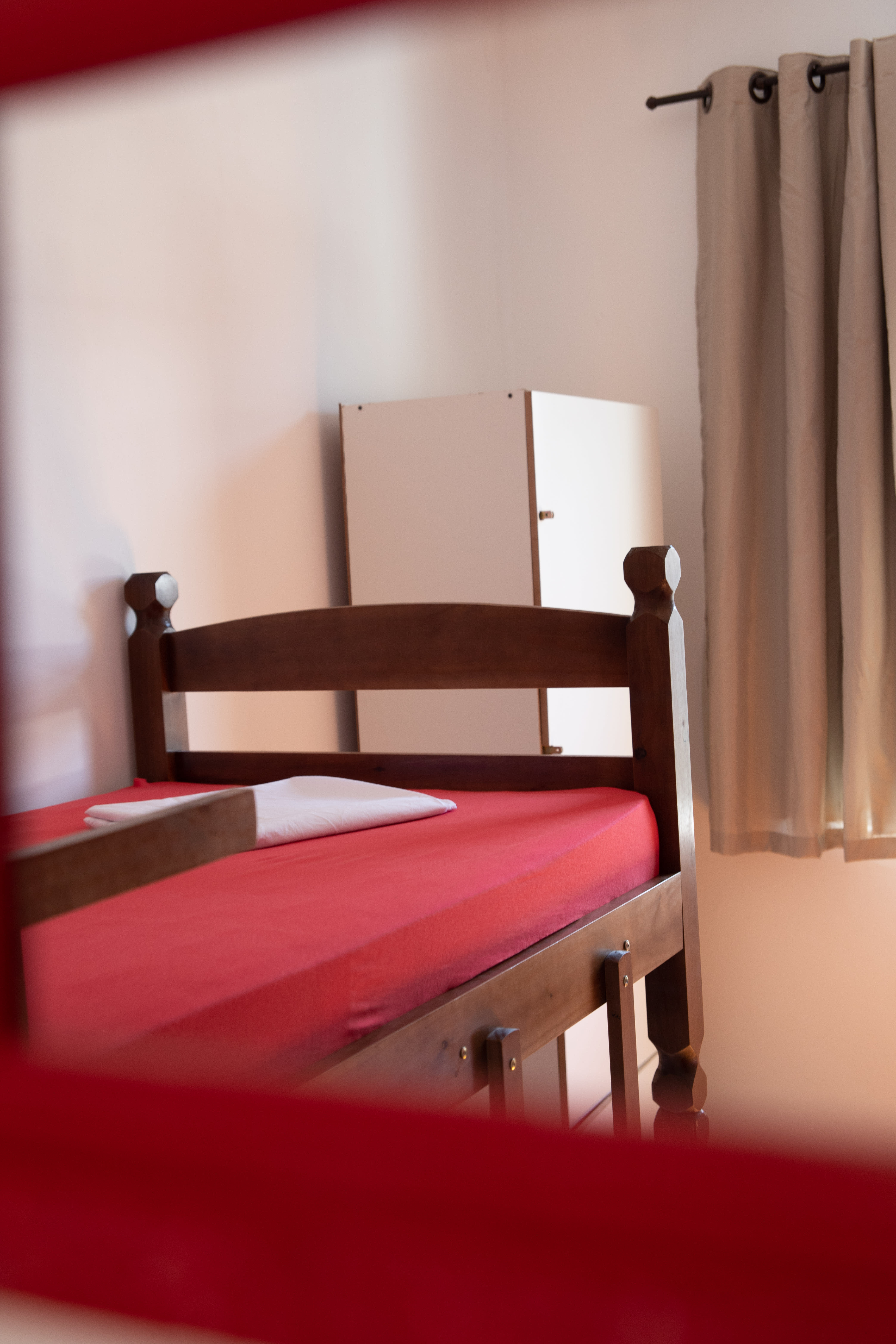 HOSTEL - Hostel Calábria Vila Madalena