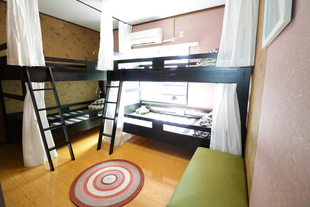 HOSTEL - Maru House