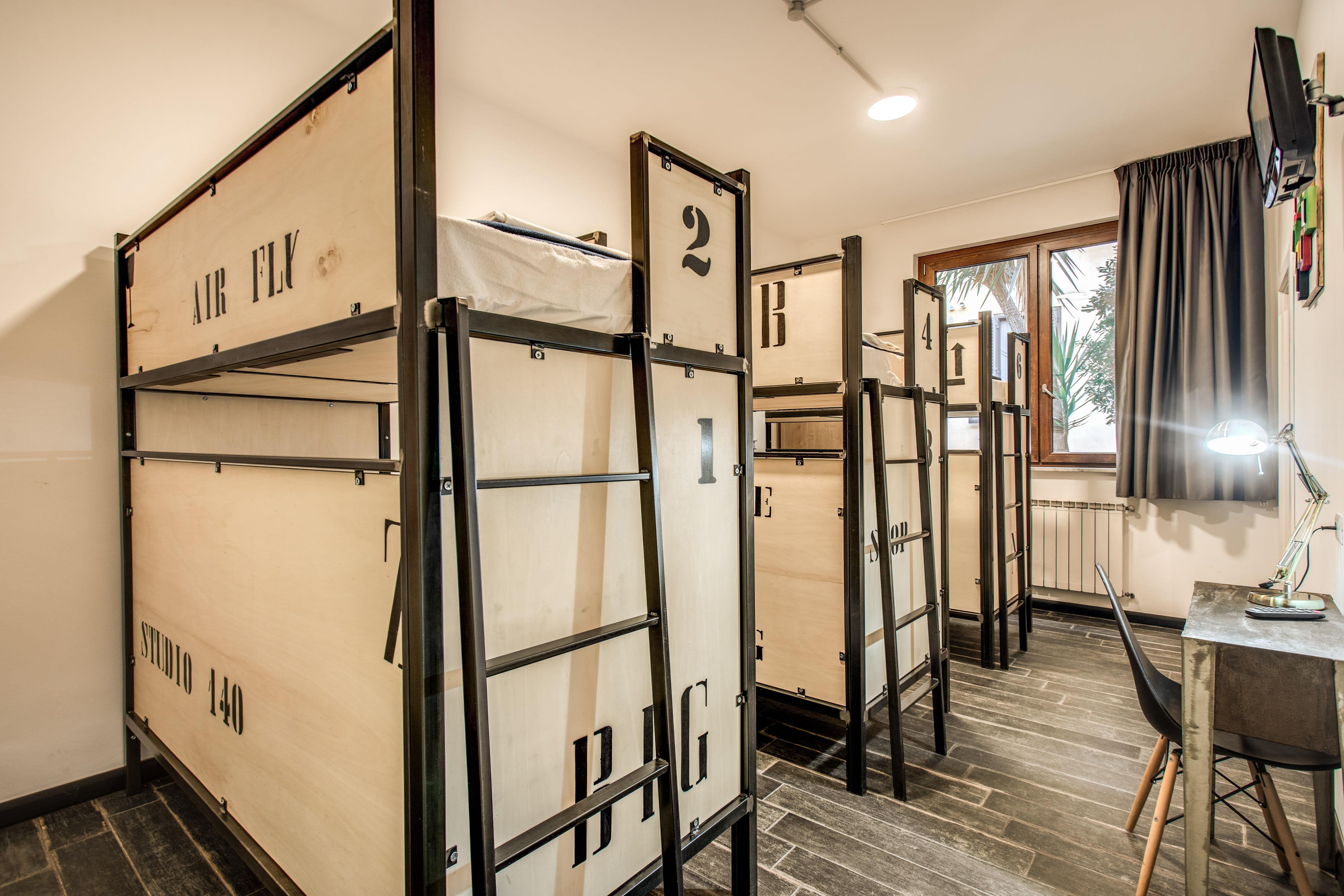 HOSTEL - Hostel Trastevere 2