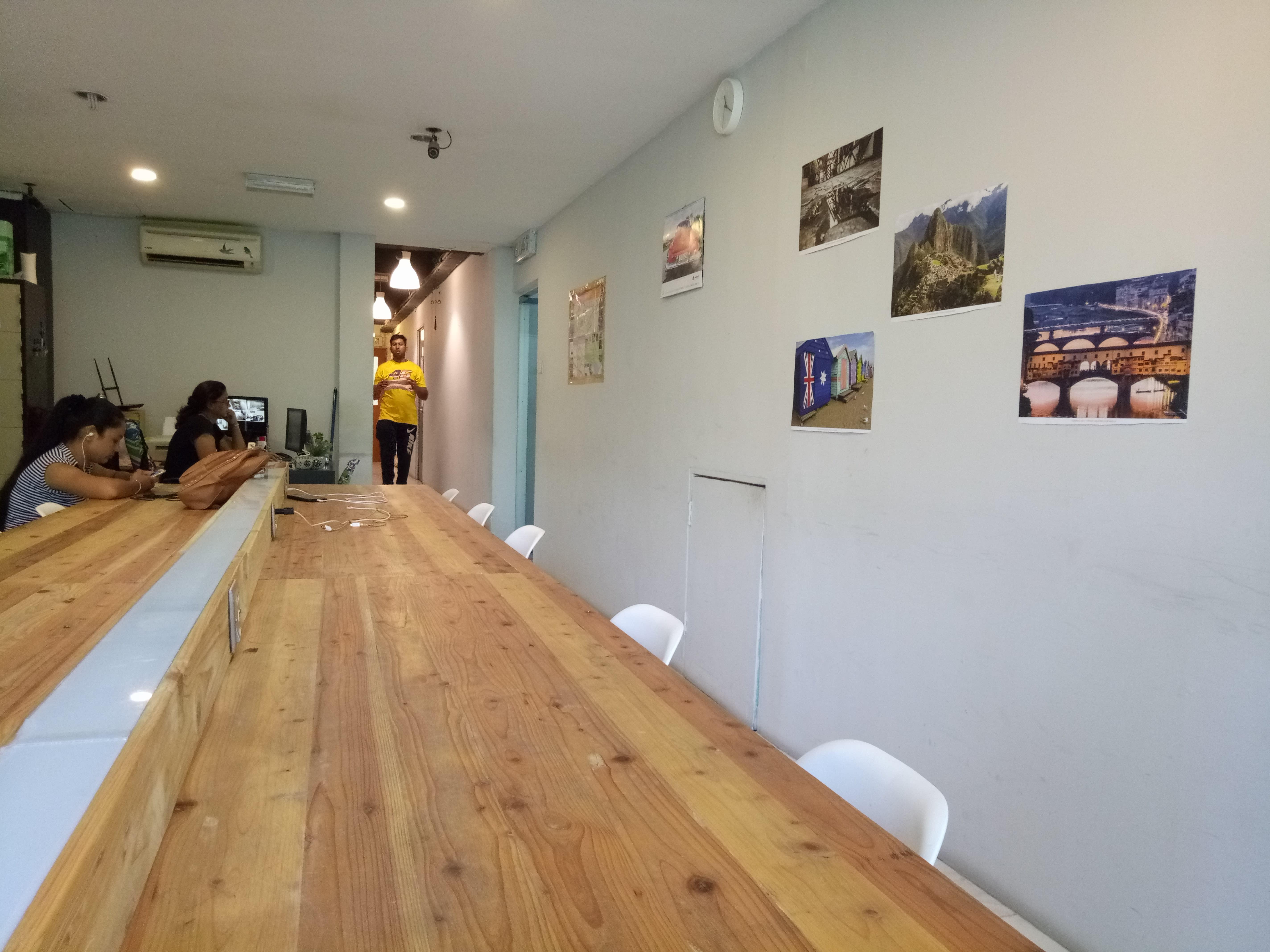 HOSTEL - Serenity Hostels Bukit Bintang