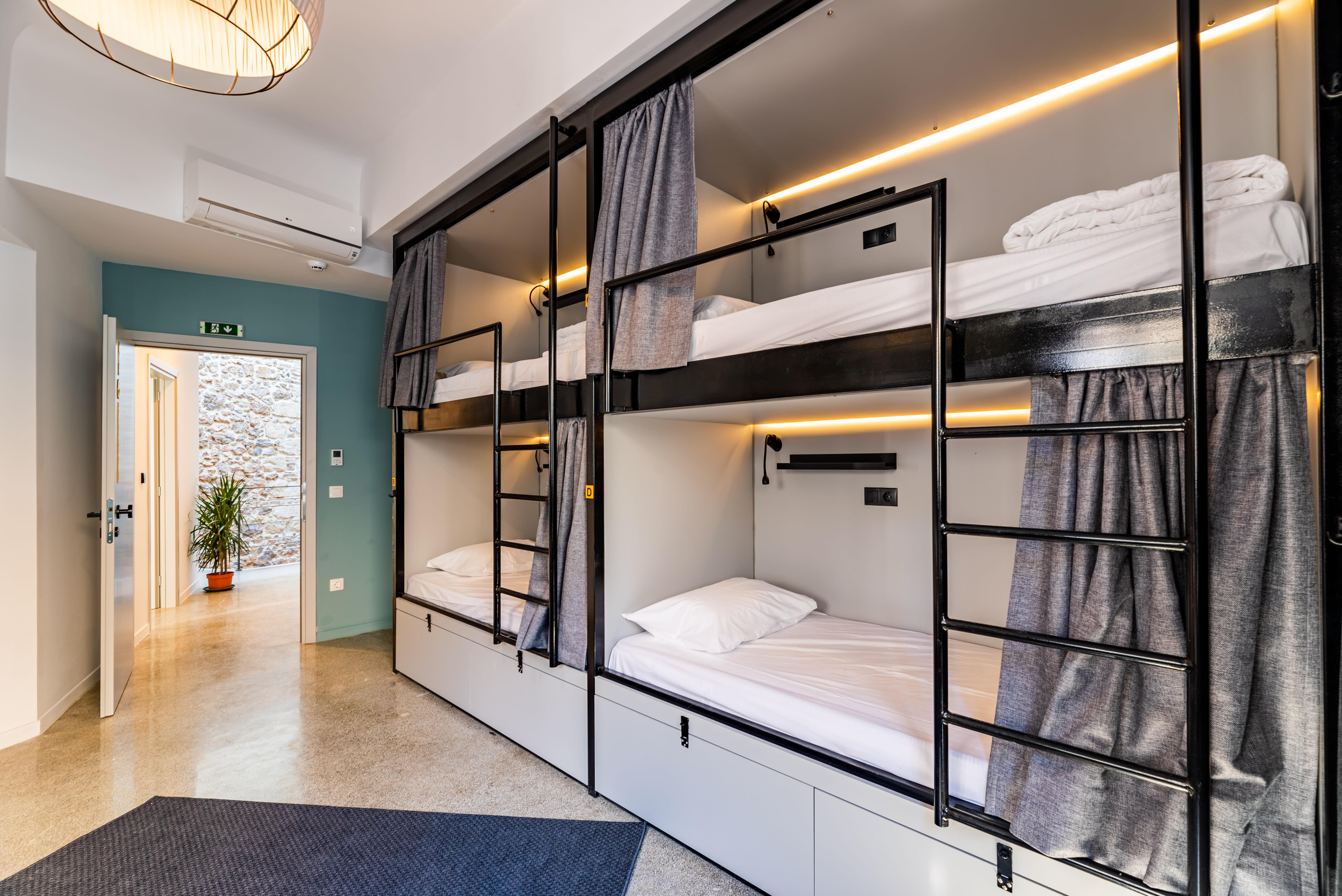HOSTEL - Athens Hub Hostel