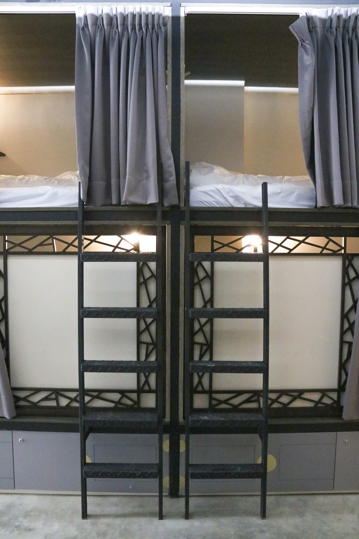 HOSTEL - Dan Hostel