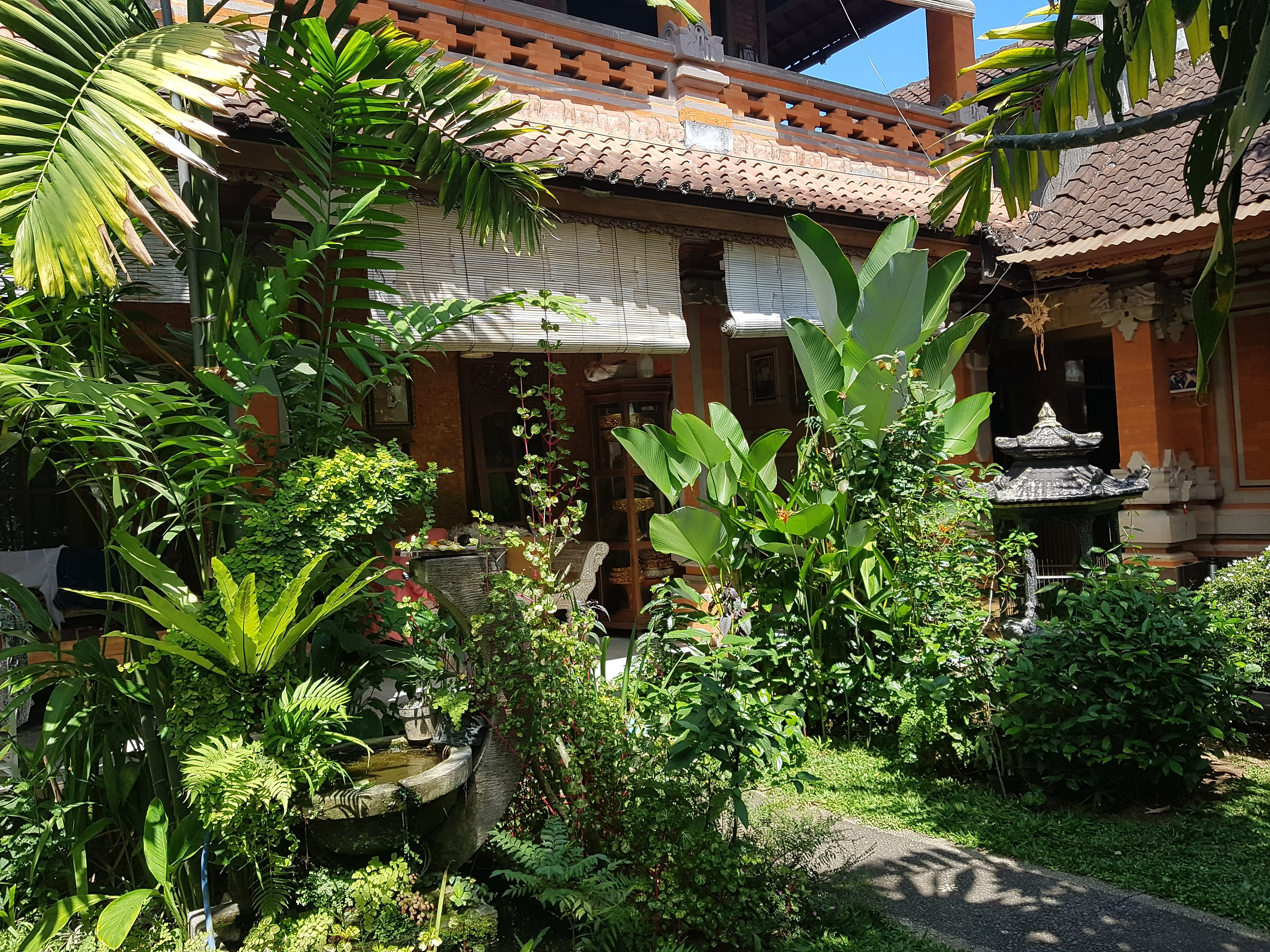 HOSTEL - Bimamuka 2 House